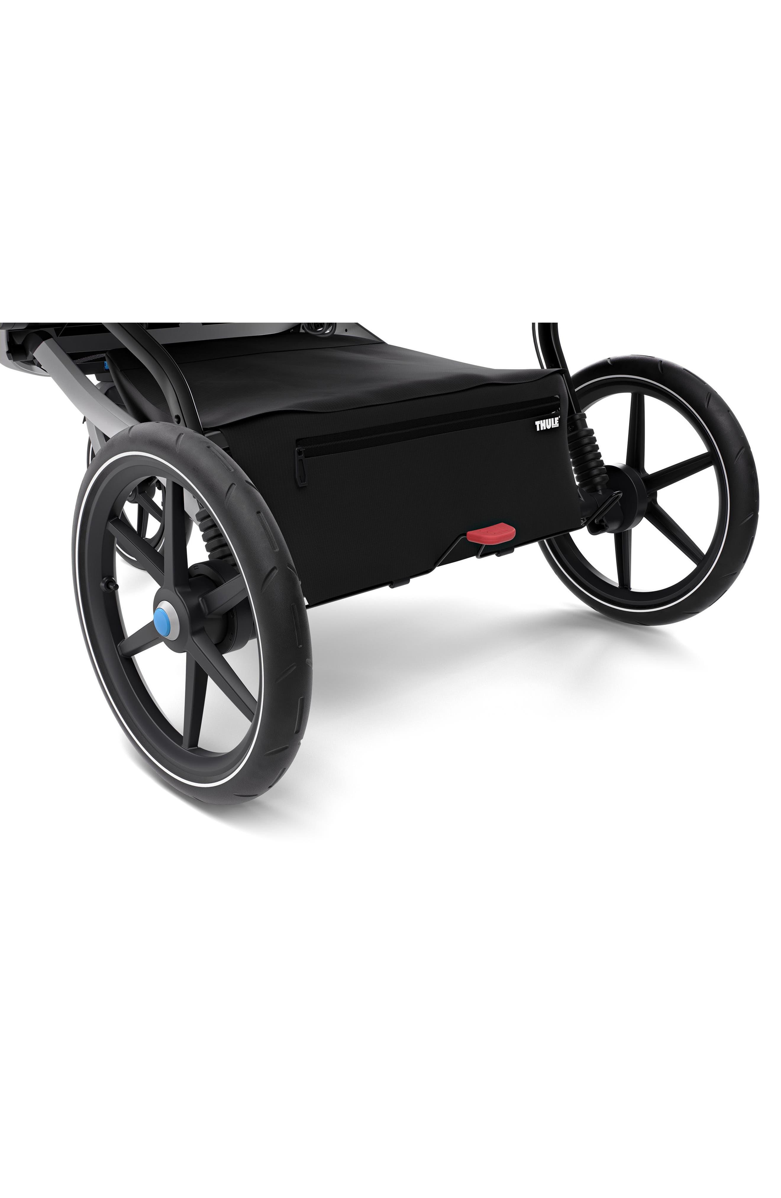 Alternate Image 5  - Thule Urban Glide 2 Double Jogging Stroller