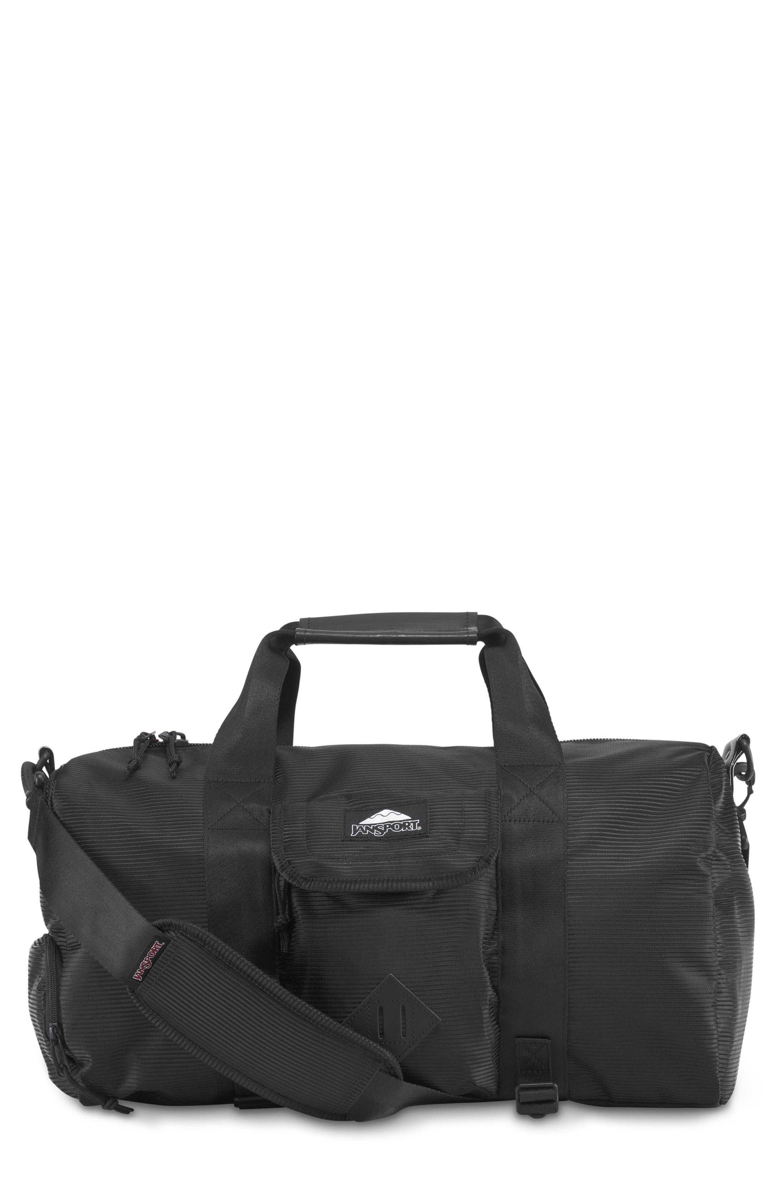 Jansport Duffel Bag
