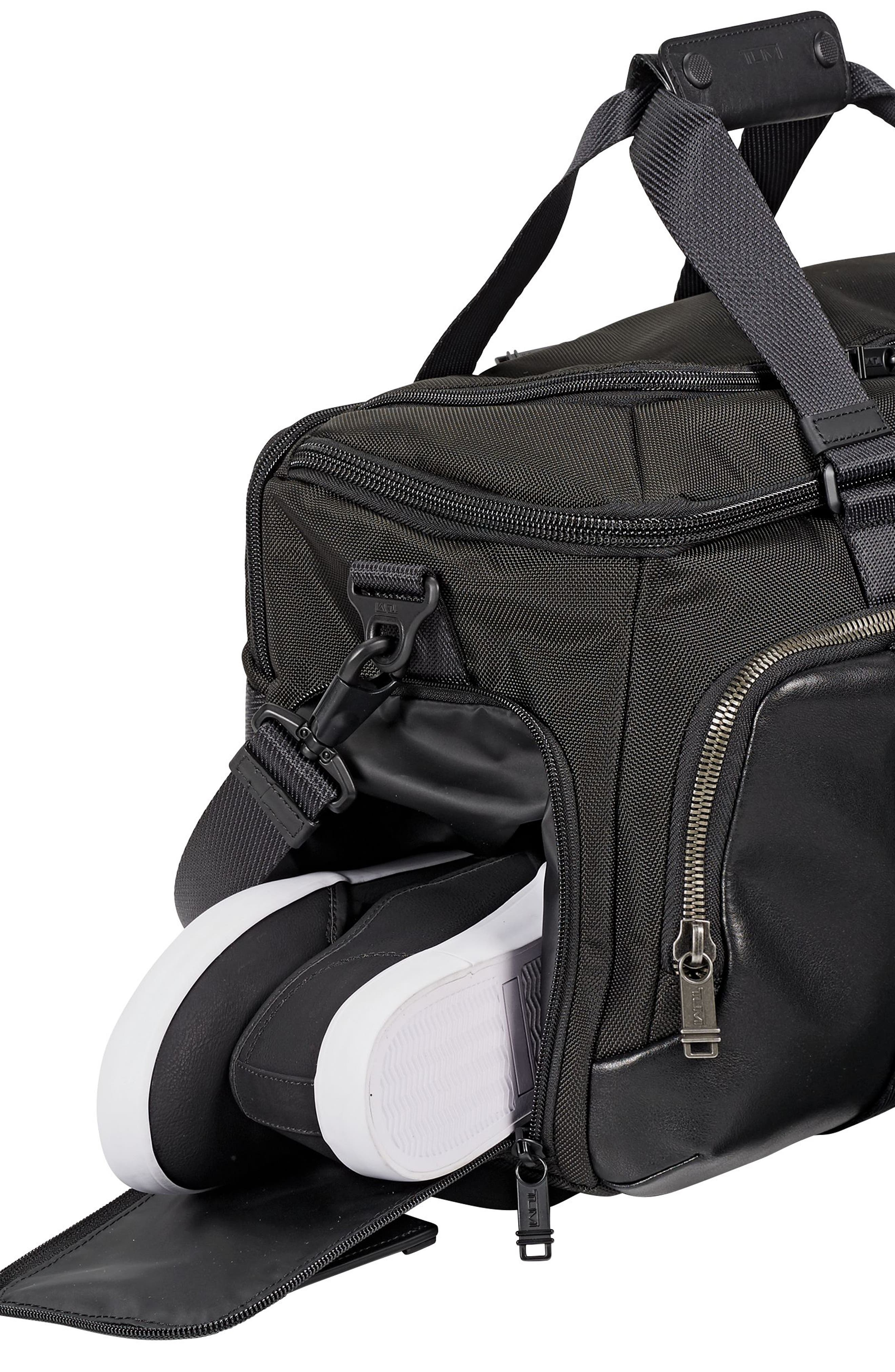 Alternate Image 5  - Tumi Alpha Bravo - McCoy Duffel Bag