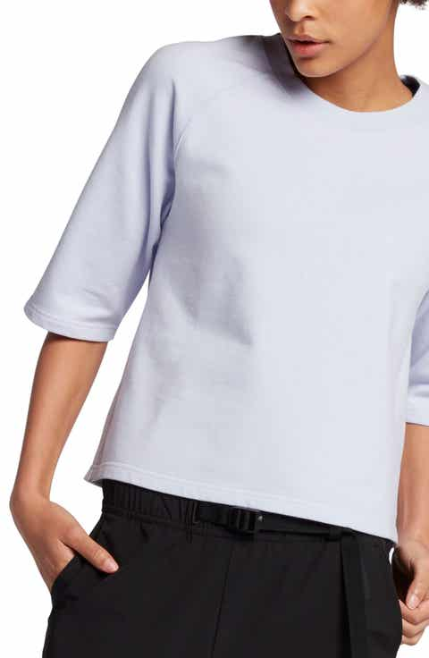 Nike NikeLab Essential Fleece Top