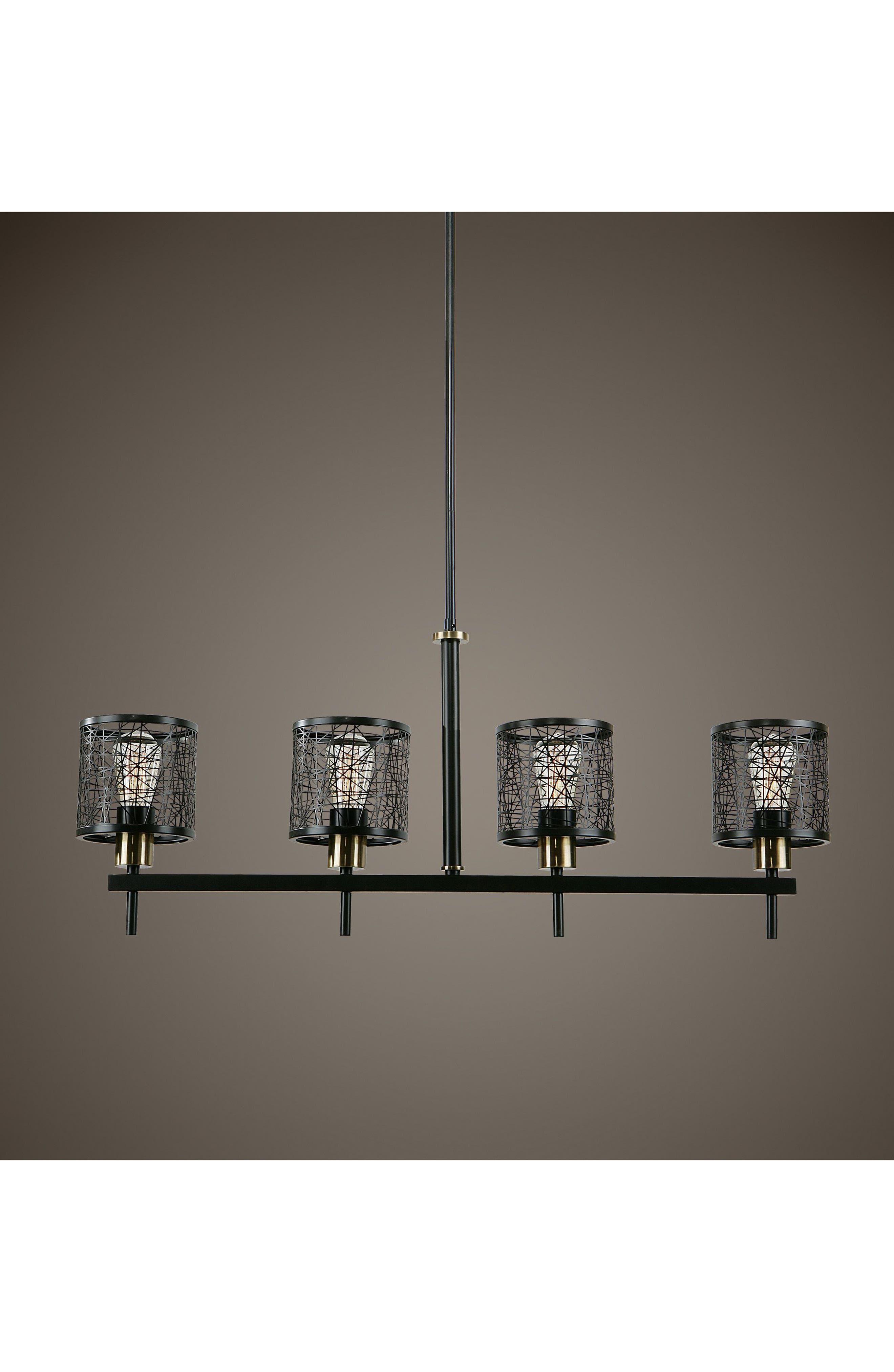 Alternate Image 2  - Uttermost Thinalita Light Fixture