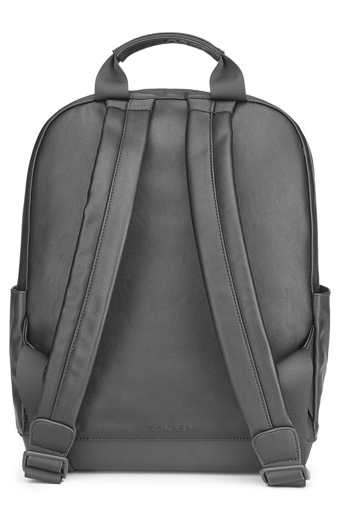 Alternate Image 2  - Moleskine Classic Backpack