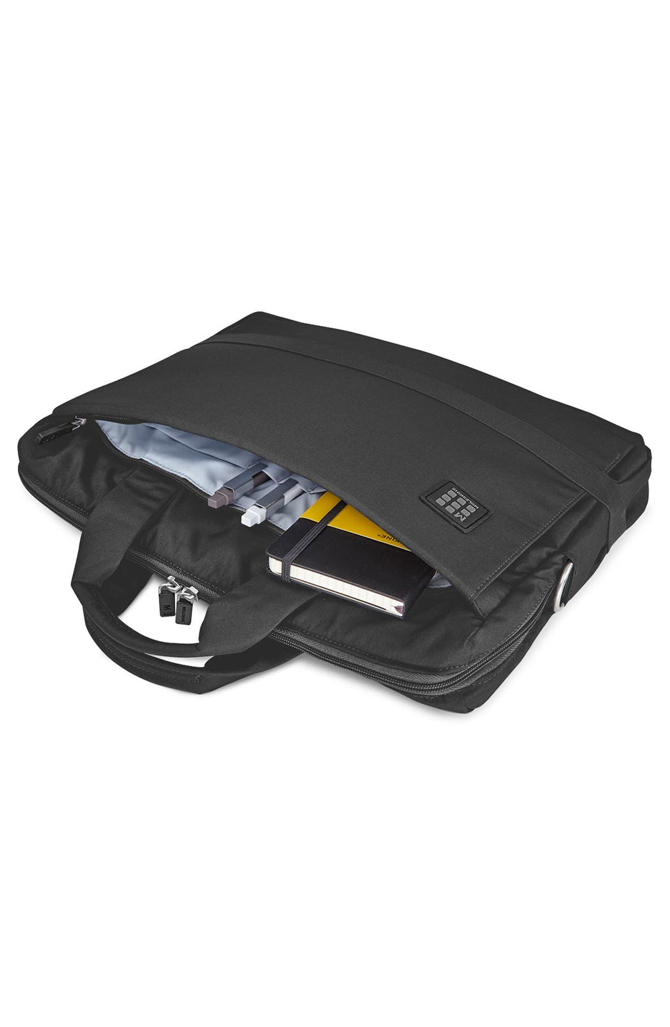 Alternate Image 6  - Moleskine Horizontal Device Bag