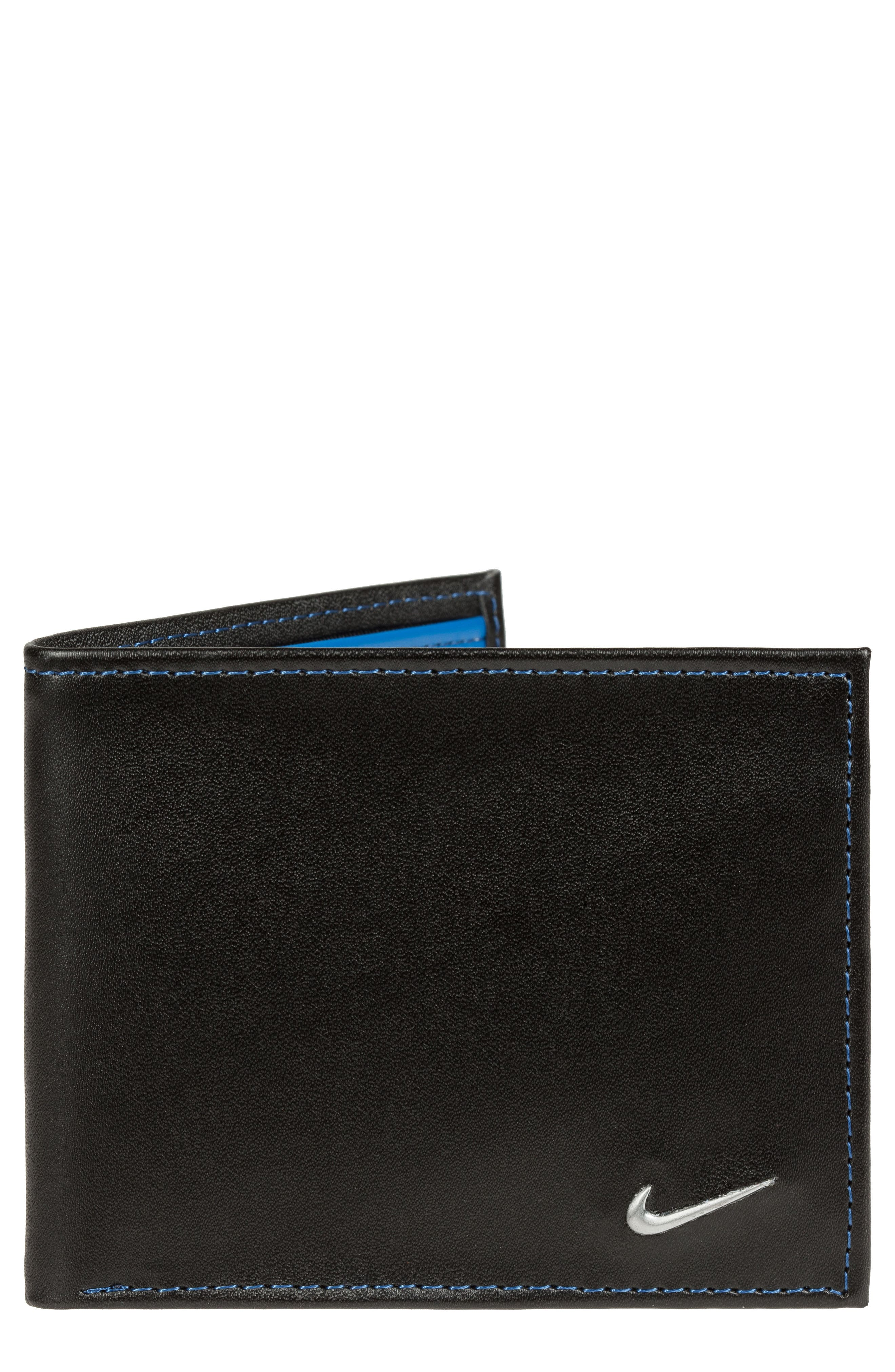 Nike Modern Leather Wallet