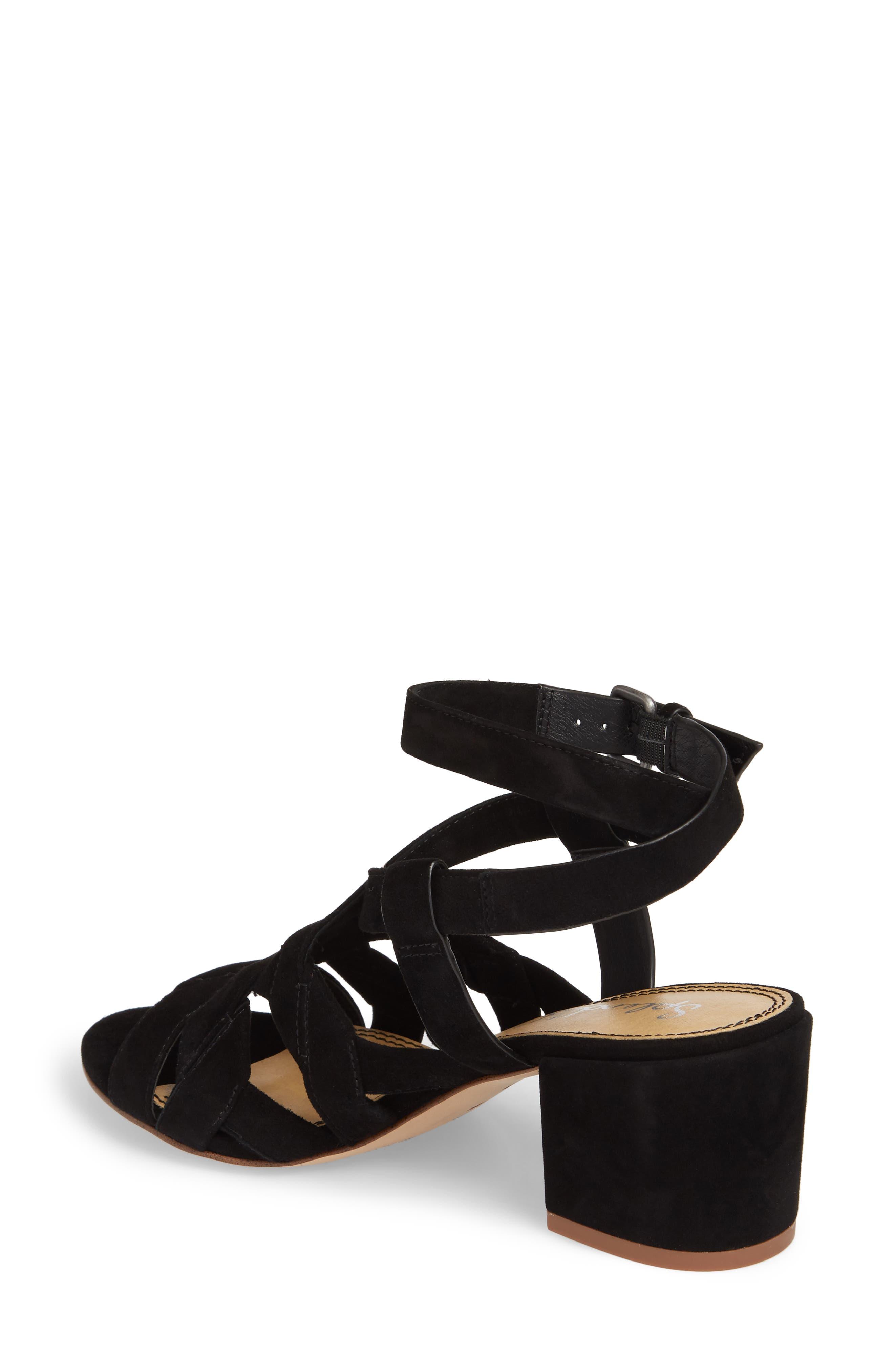 Alternate Image 2  - Splendid Barrymore Sandal (Women)
