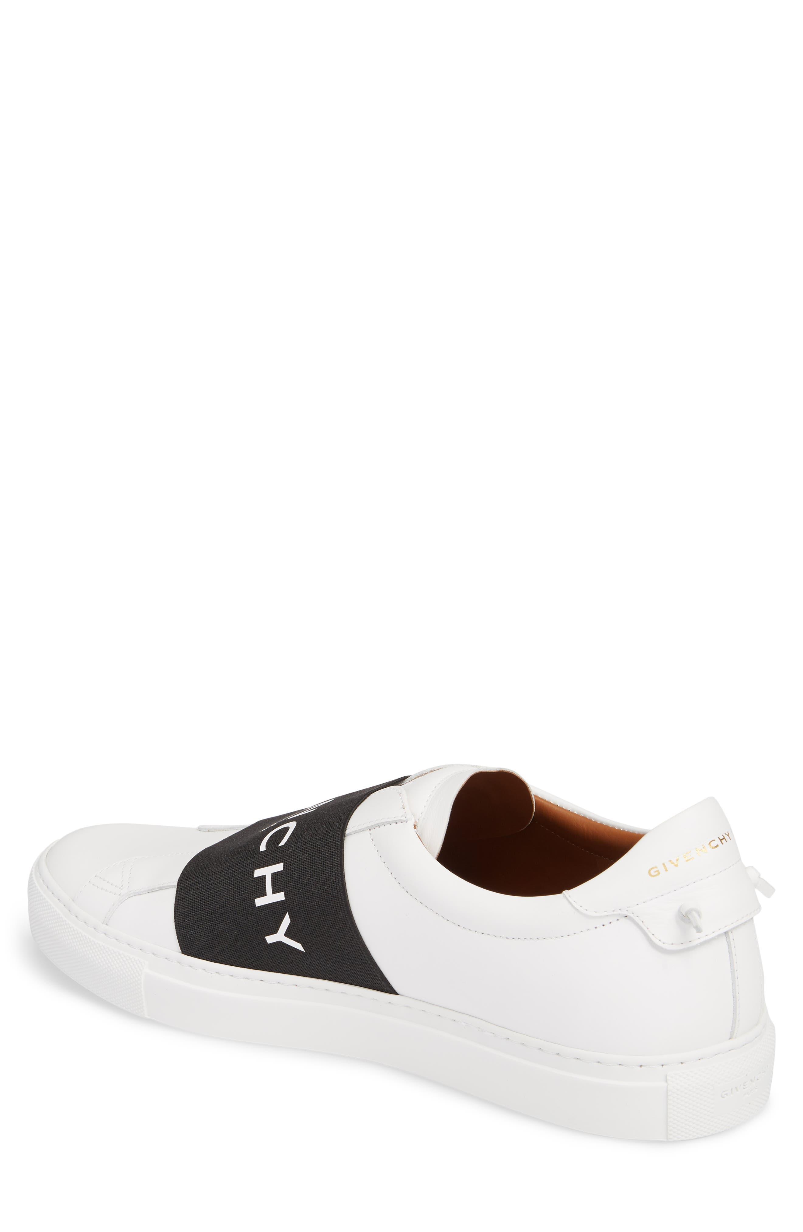 Alternate Image 2  - Givenchy Urban Knots Sneaker (Men)