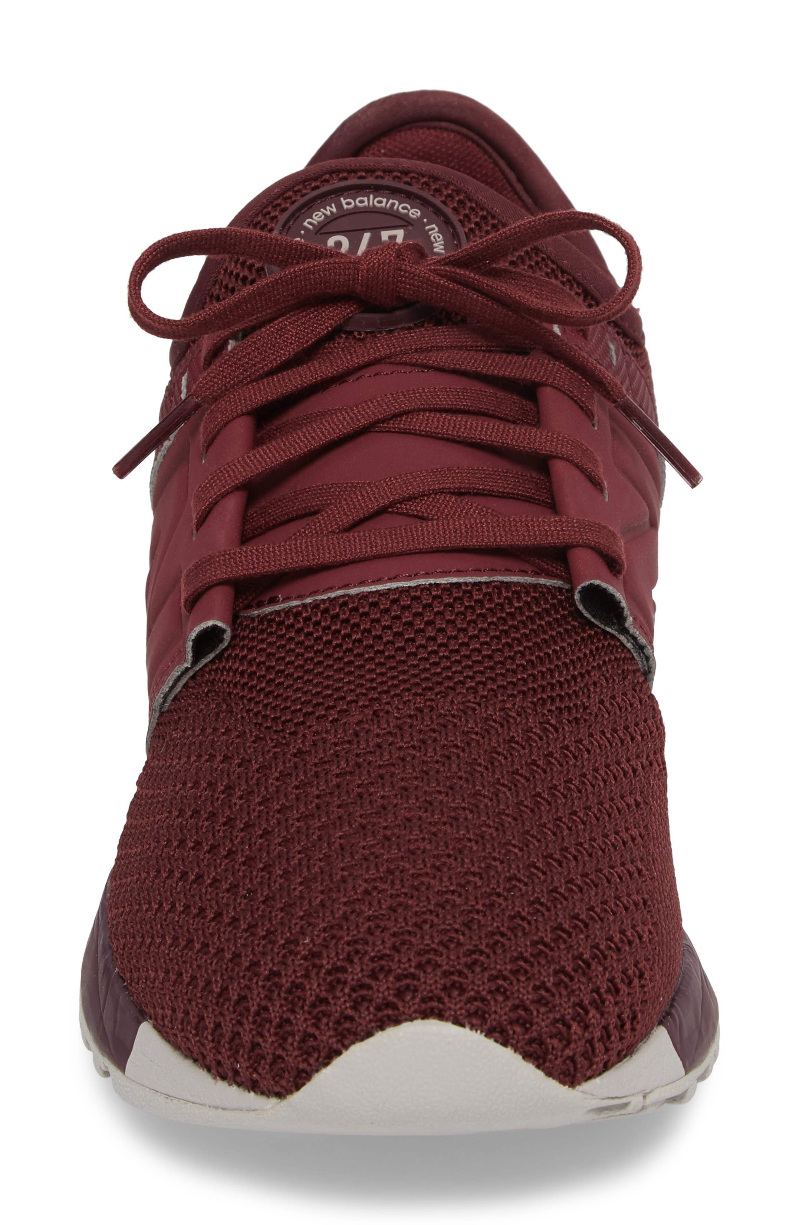 Alternate Image 4  - New Balance MRL247 Sneaker (Men)