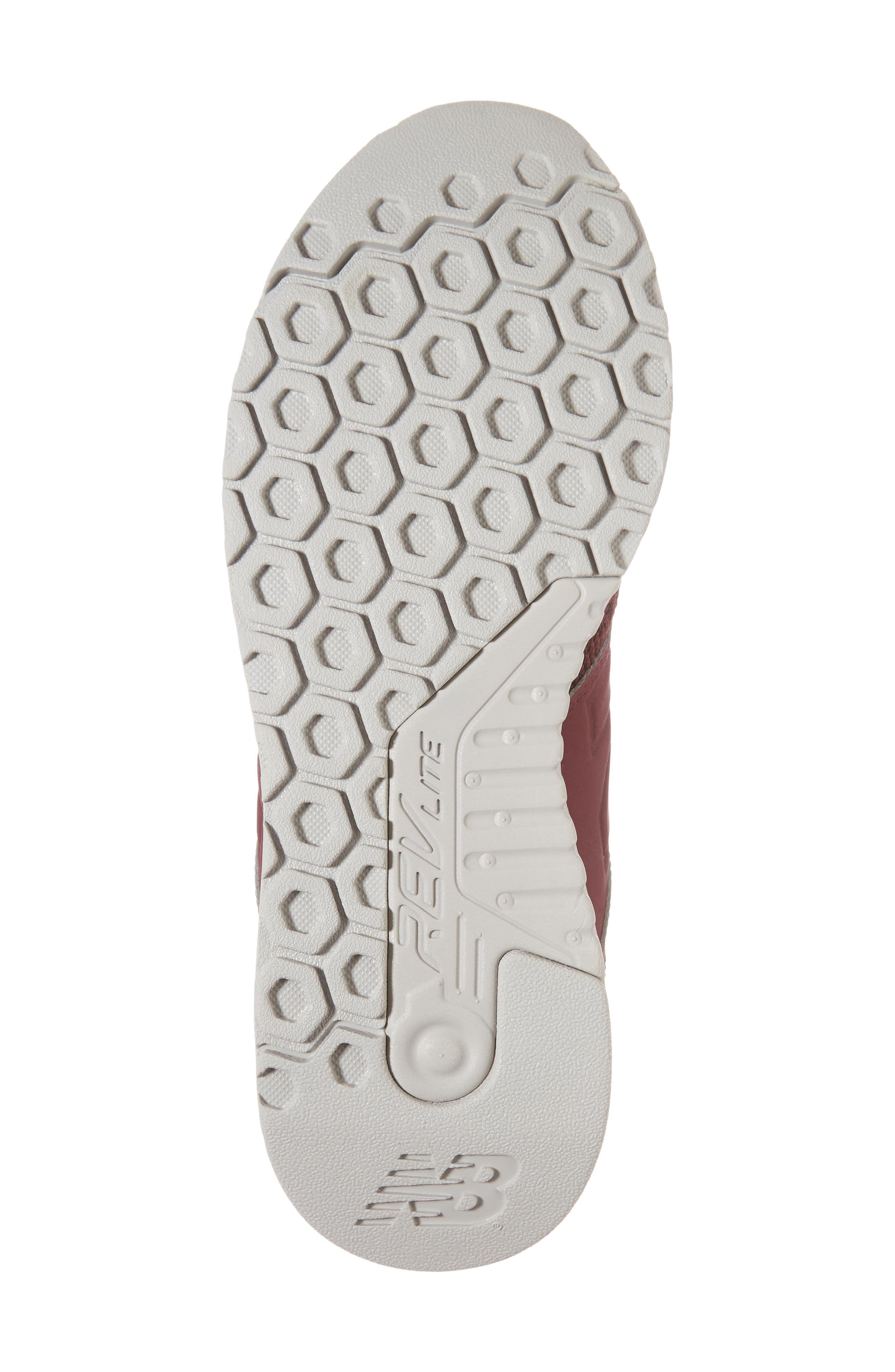 Alternate Image 6  - New Balance MRL247 Sneaker (Men)