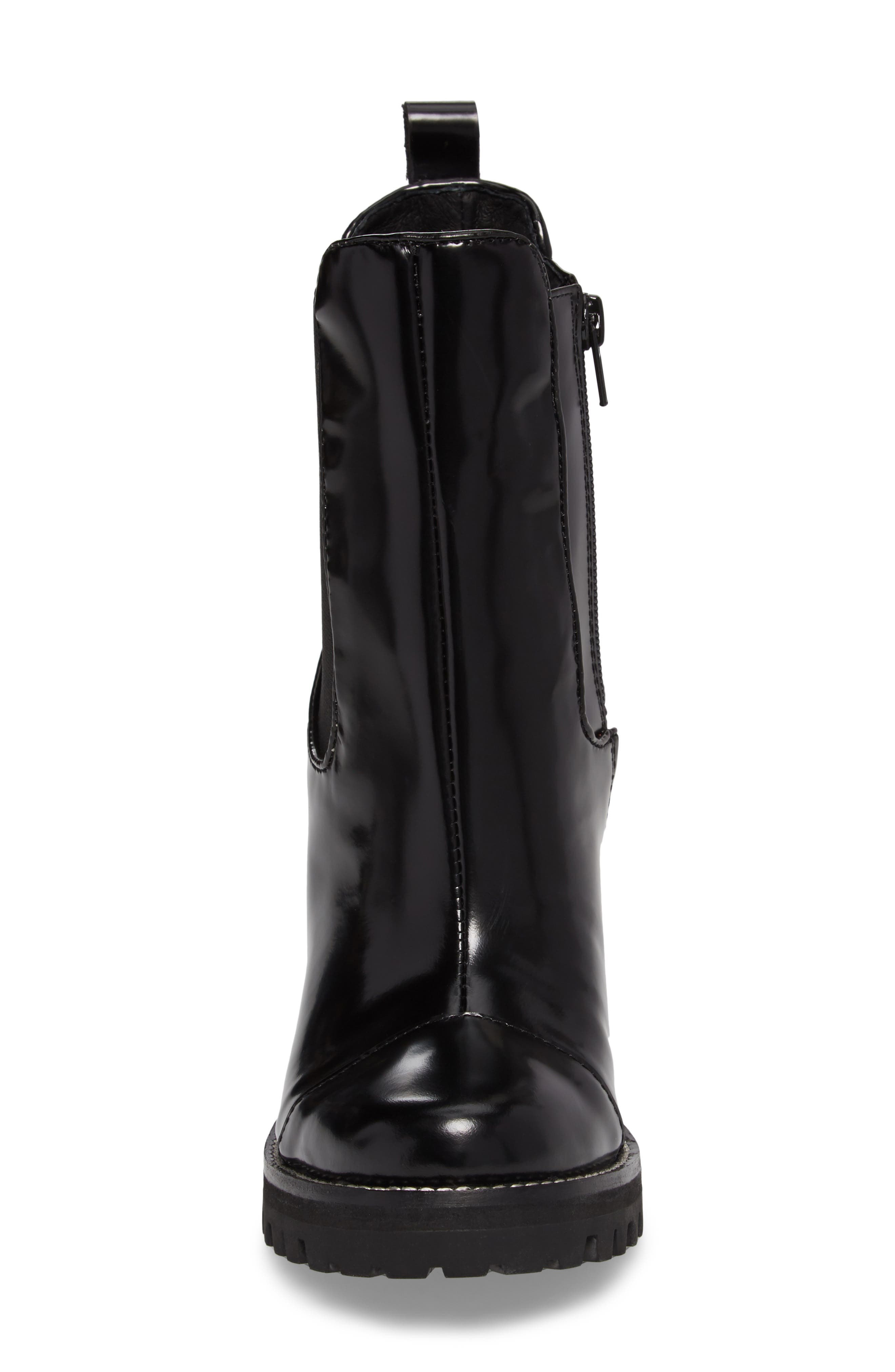 Calvary 2 Boot,                             Alternate thumbnail 4, color,                             Black Box