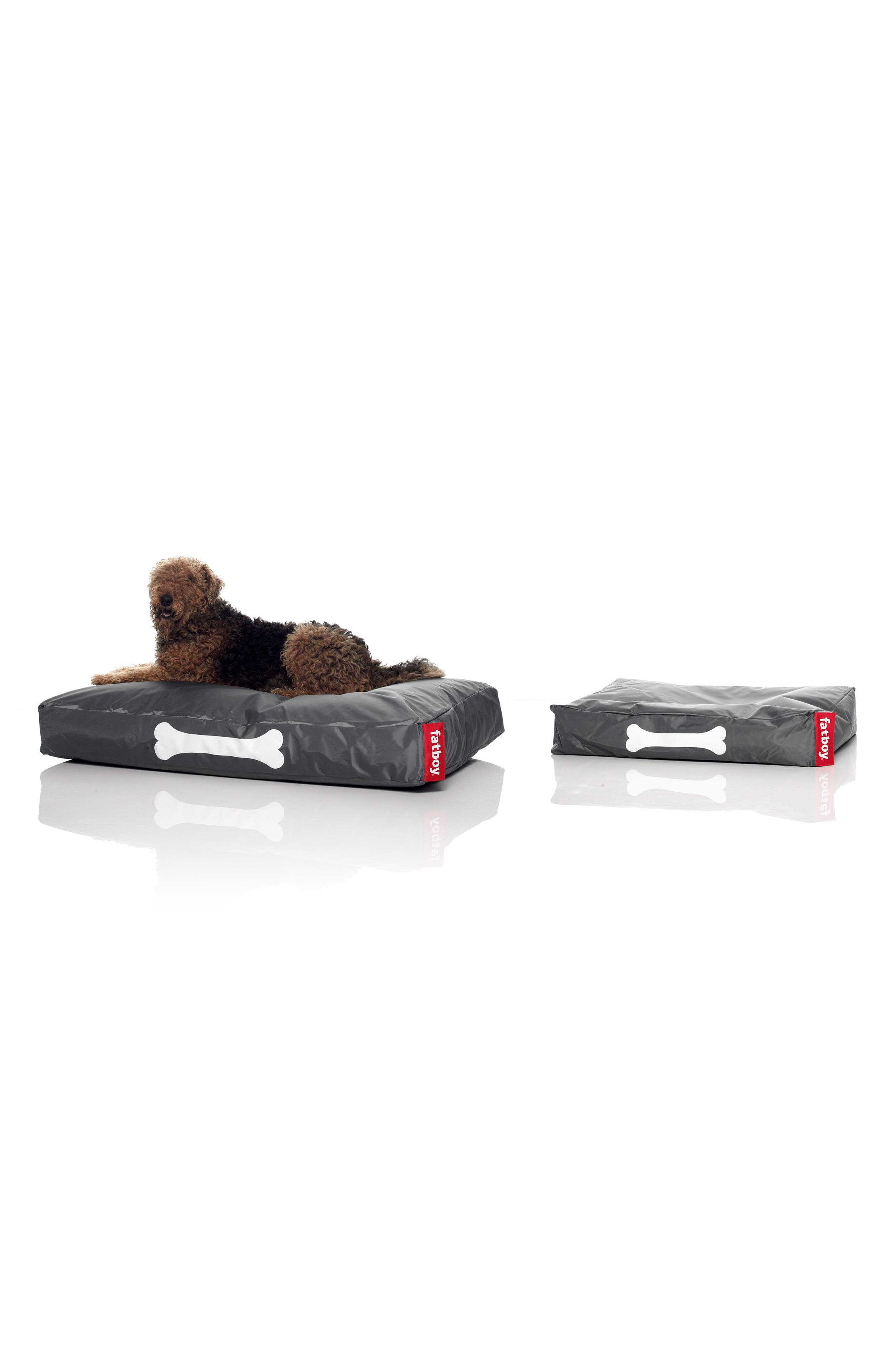 Alternate Image 3  - Fatboy Doggielounge Pet Bed
