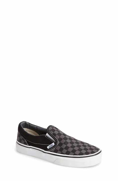 eb954a9085 Vans Classic Checker Slip-On (Toddler