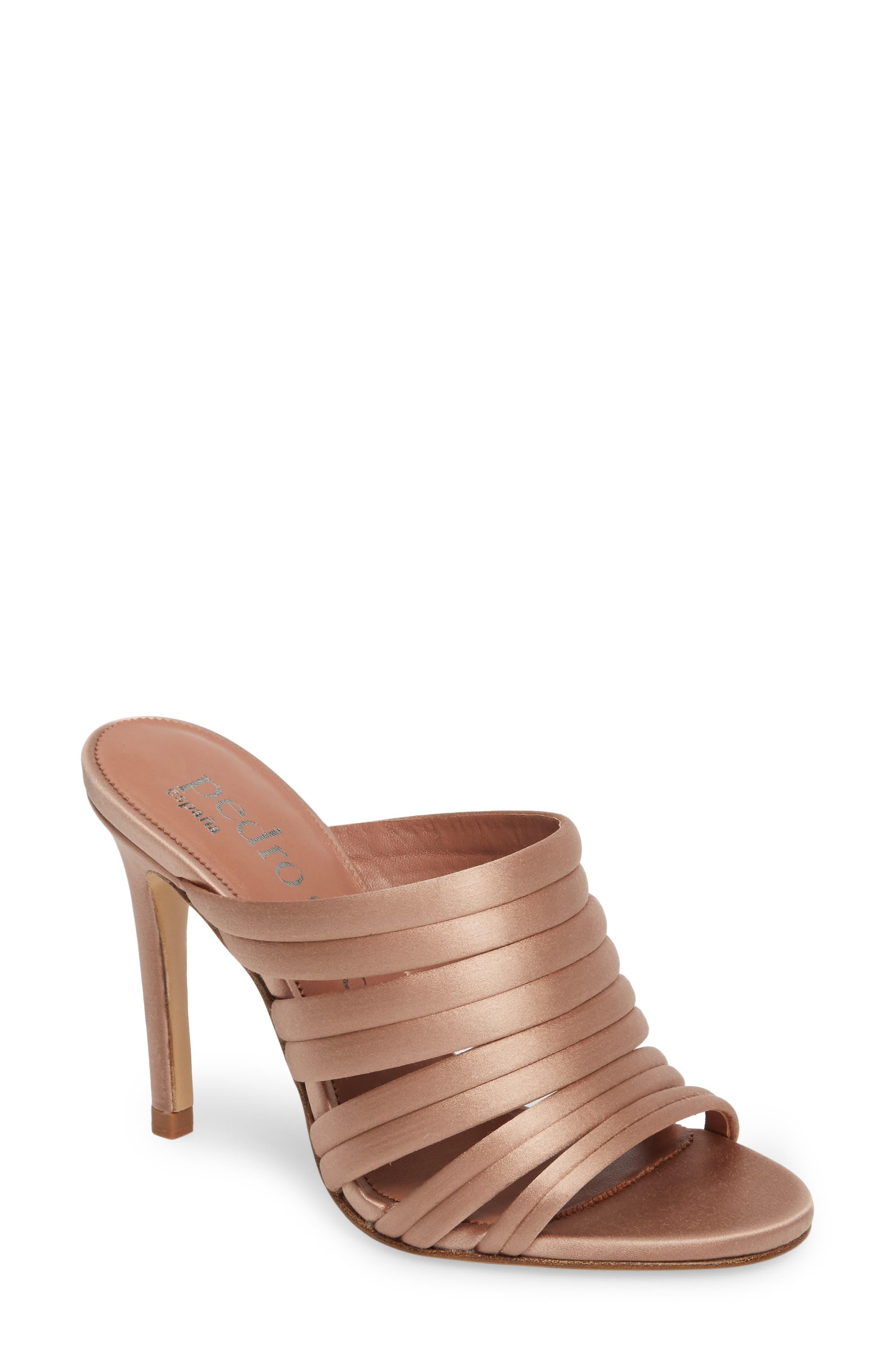 Pedro Garcia Caley Slide Sandal (Women)