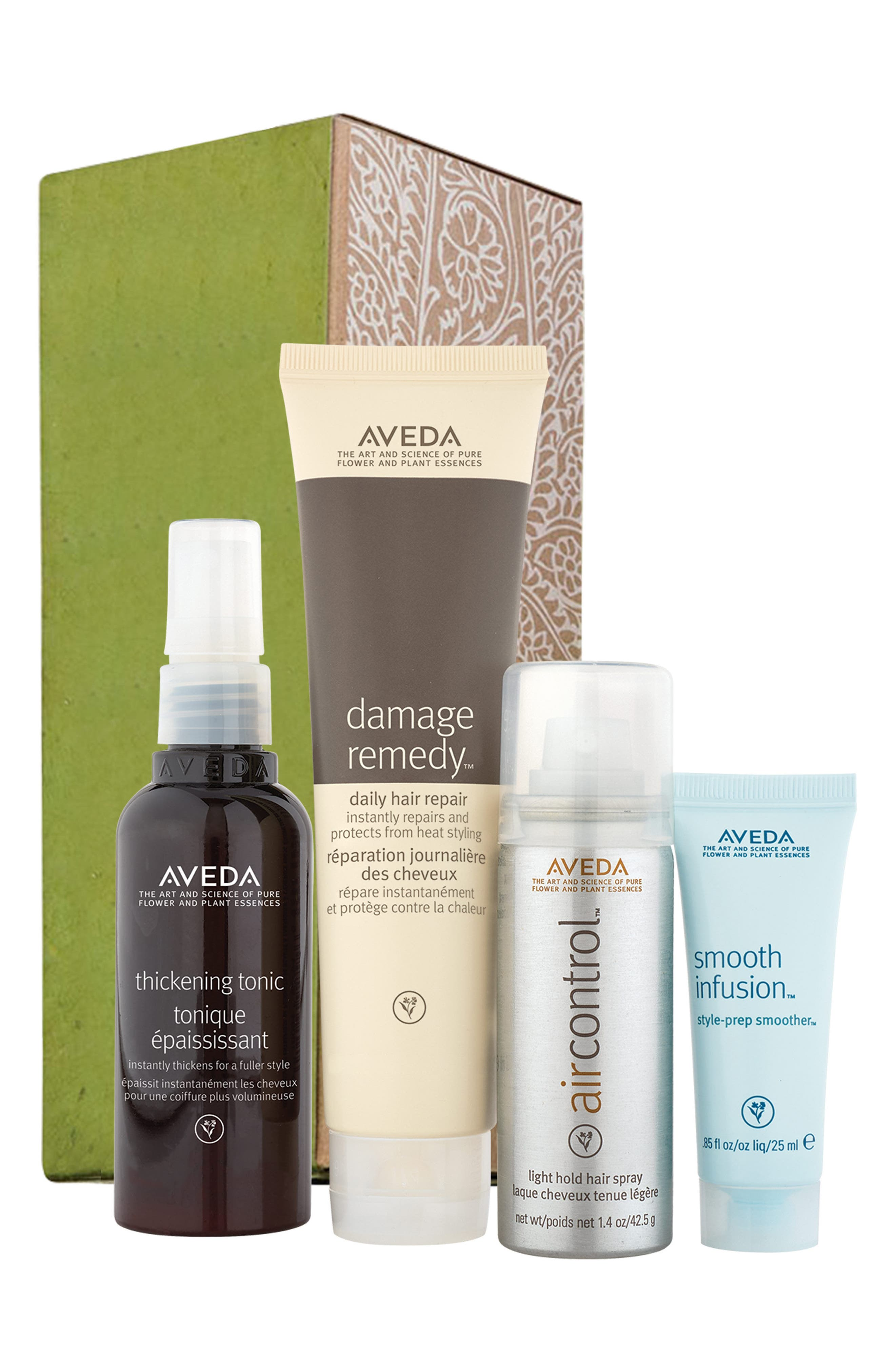 Alternate Image 1 Selected - Aveda The Gift of Great Style Collection ($77 Value)