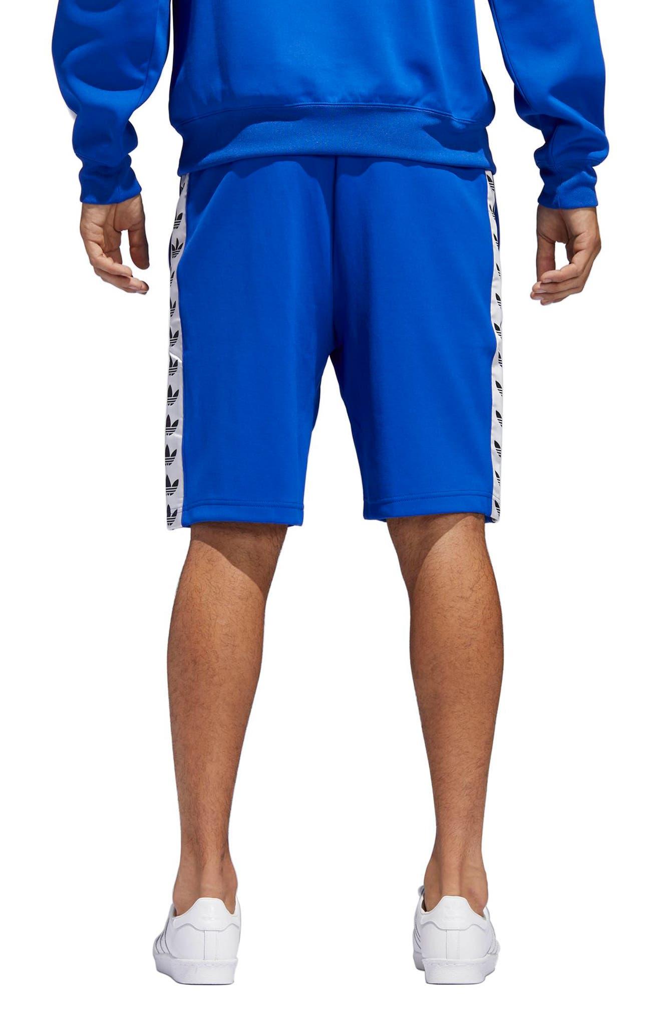 Originals TNT Shorts,                             Alternate thumbnail 2, color,                             Bold Blue