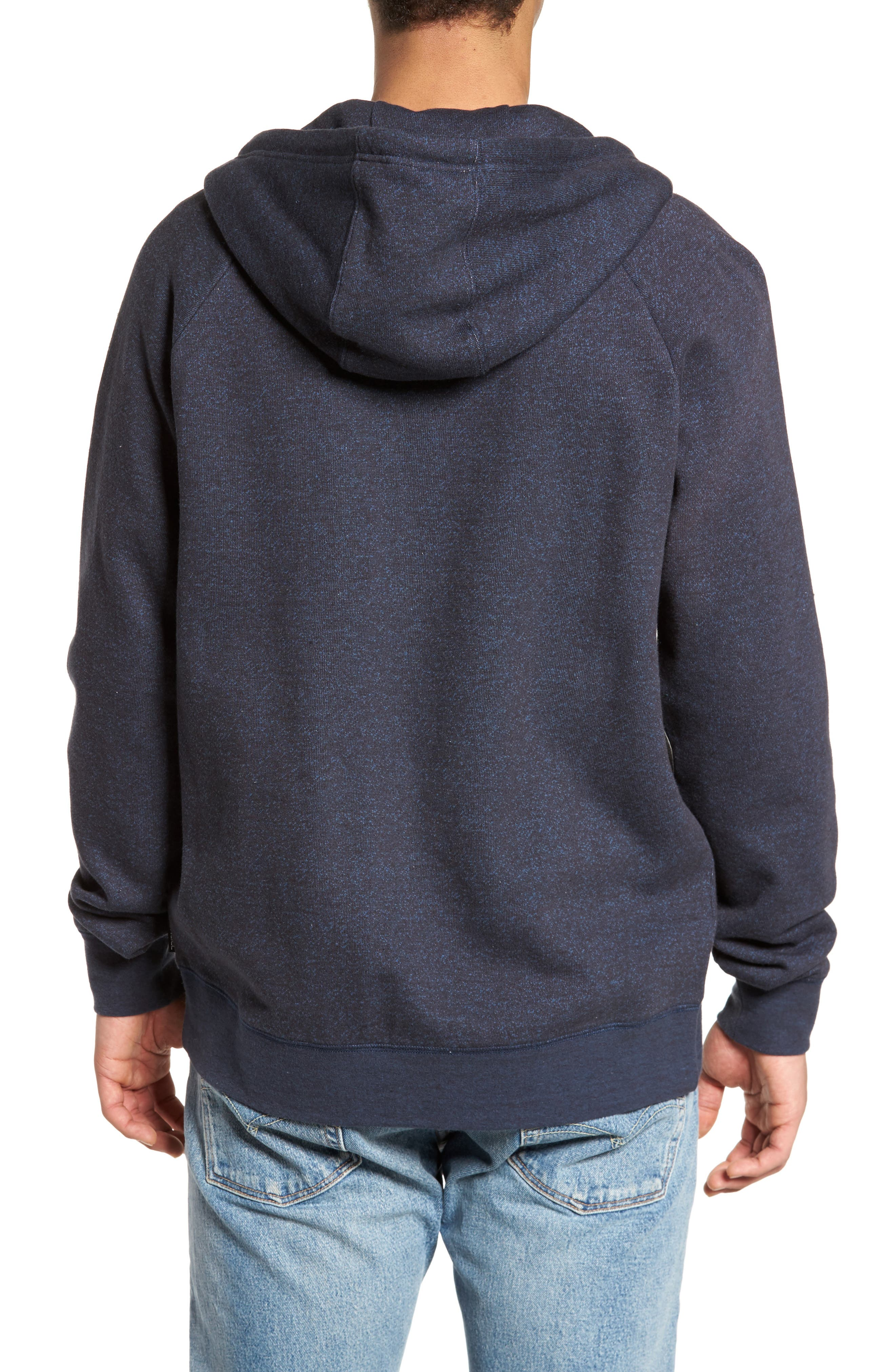 Alternate Image 2  - O'Neill The Standard Zip Hoodie