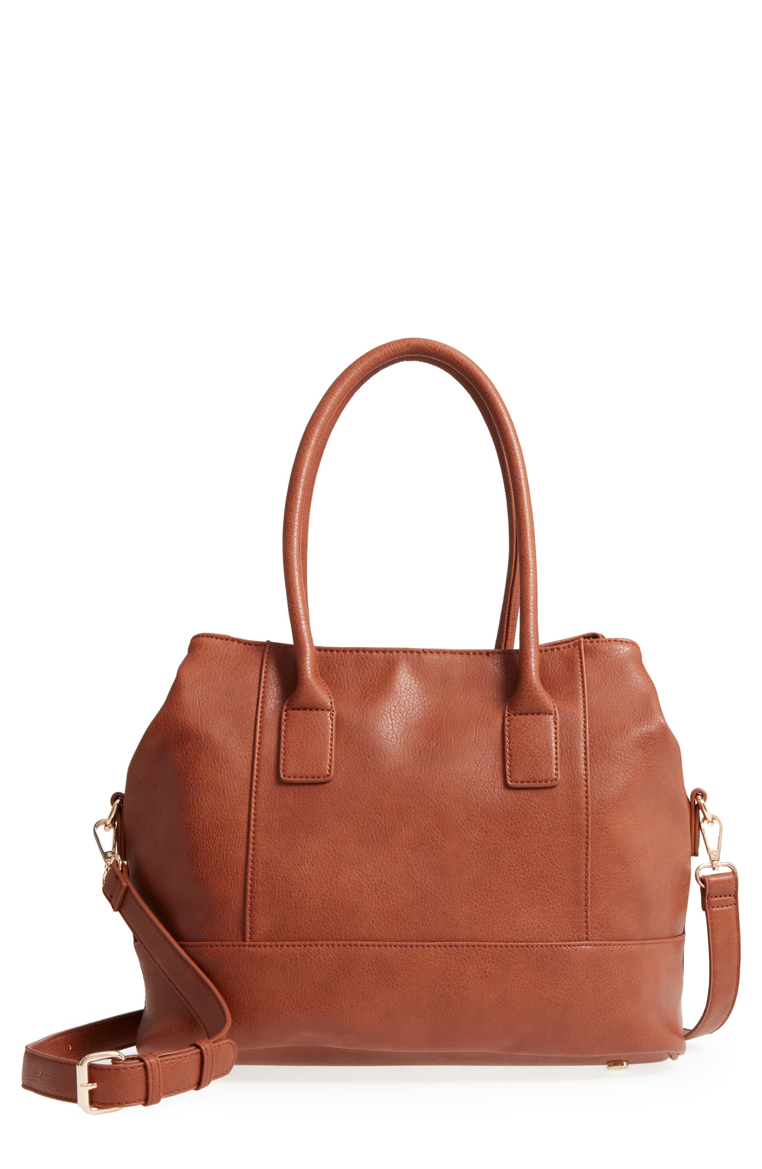 Sole Society Chasity Duffel Bag