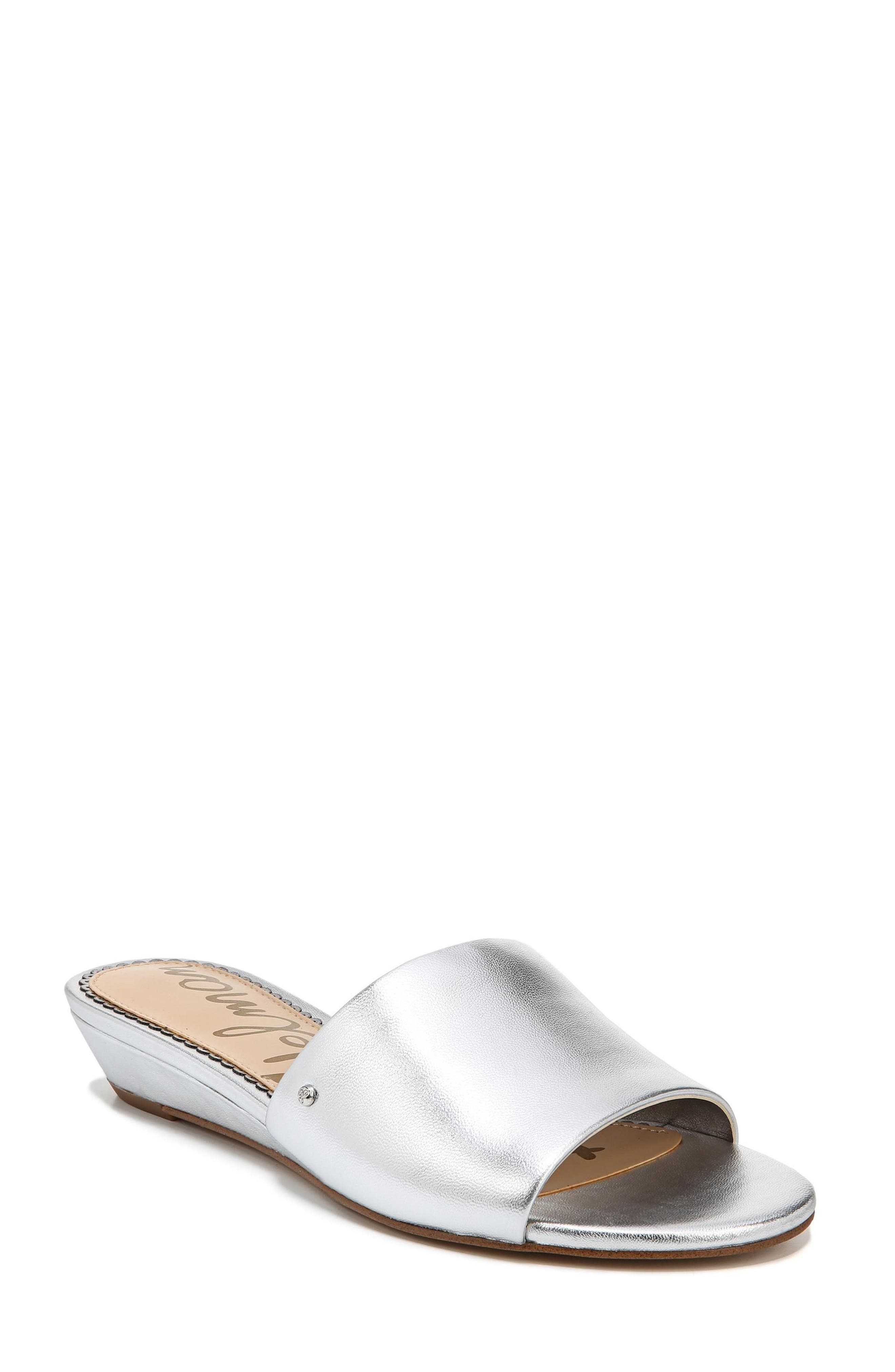 Sam Edelman Liliana Slide Sandal (Women)