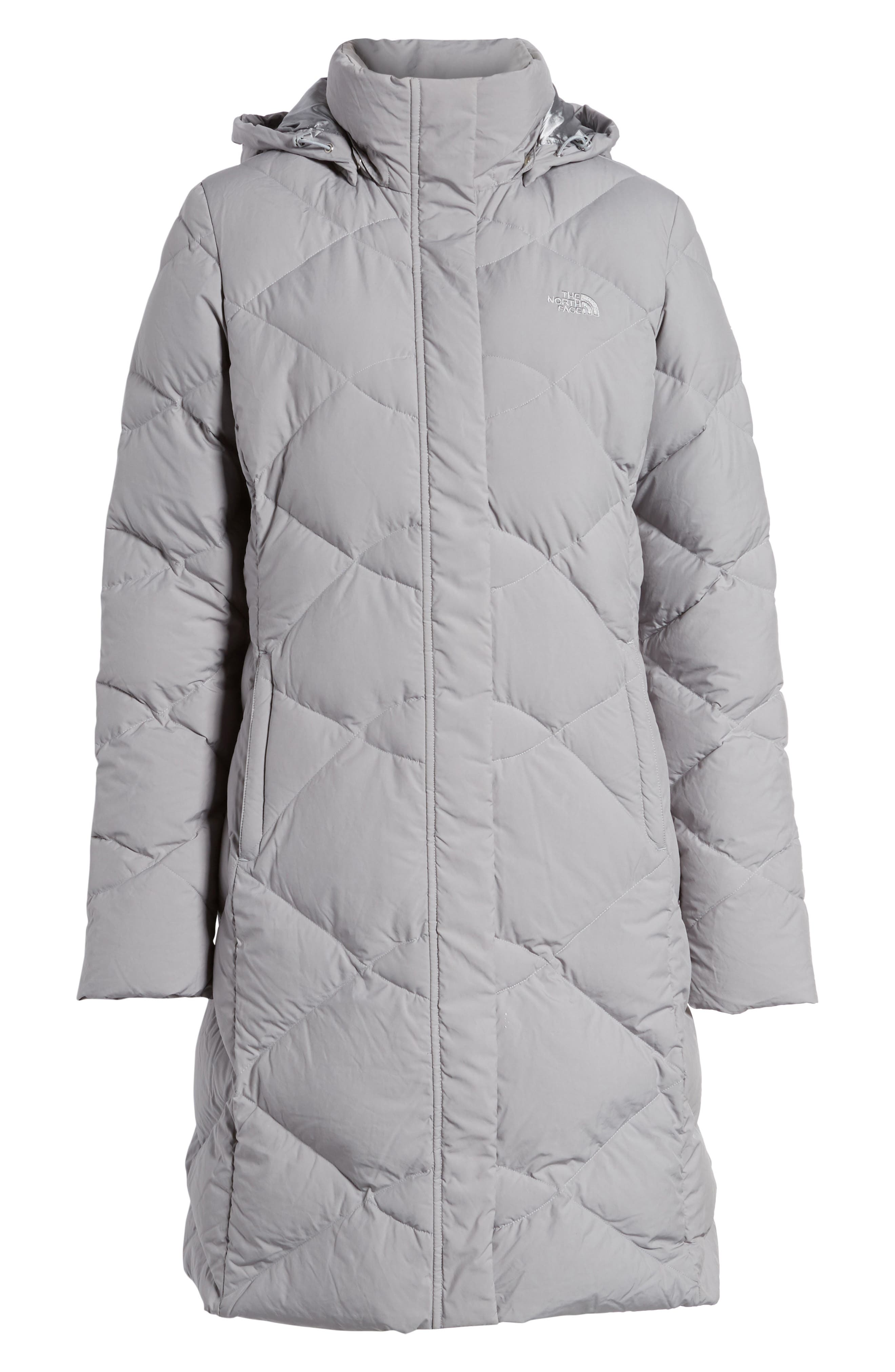 Alternate Image 7  - The North Face 'Miss Metro' Hooded Parka