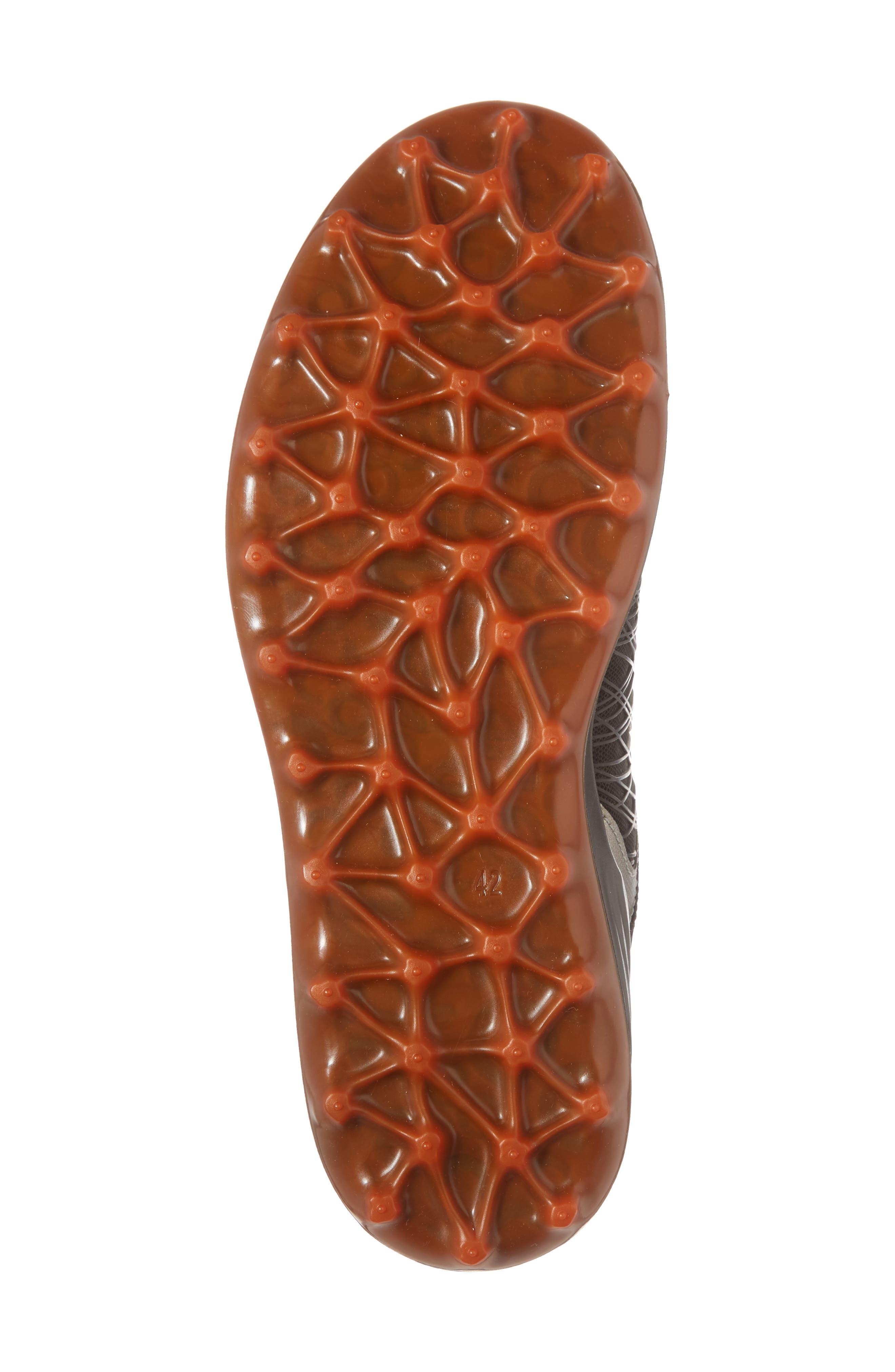 Alternate Image 6  - ECCO Cage Pro BOA Golf Shoe (Men)