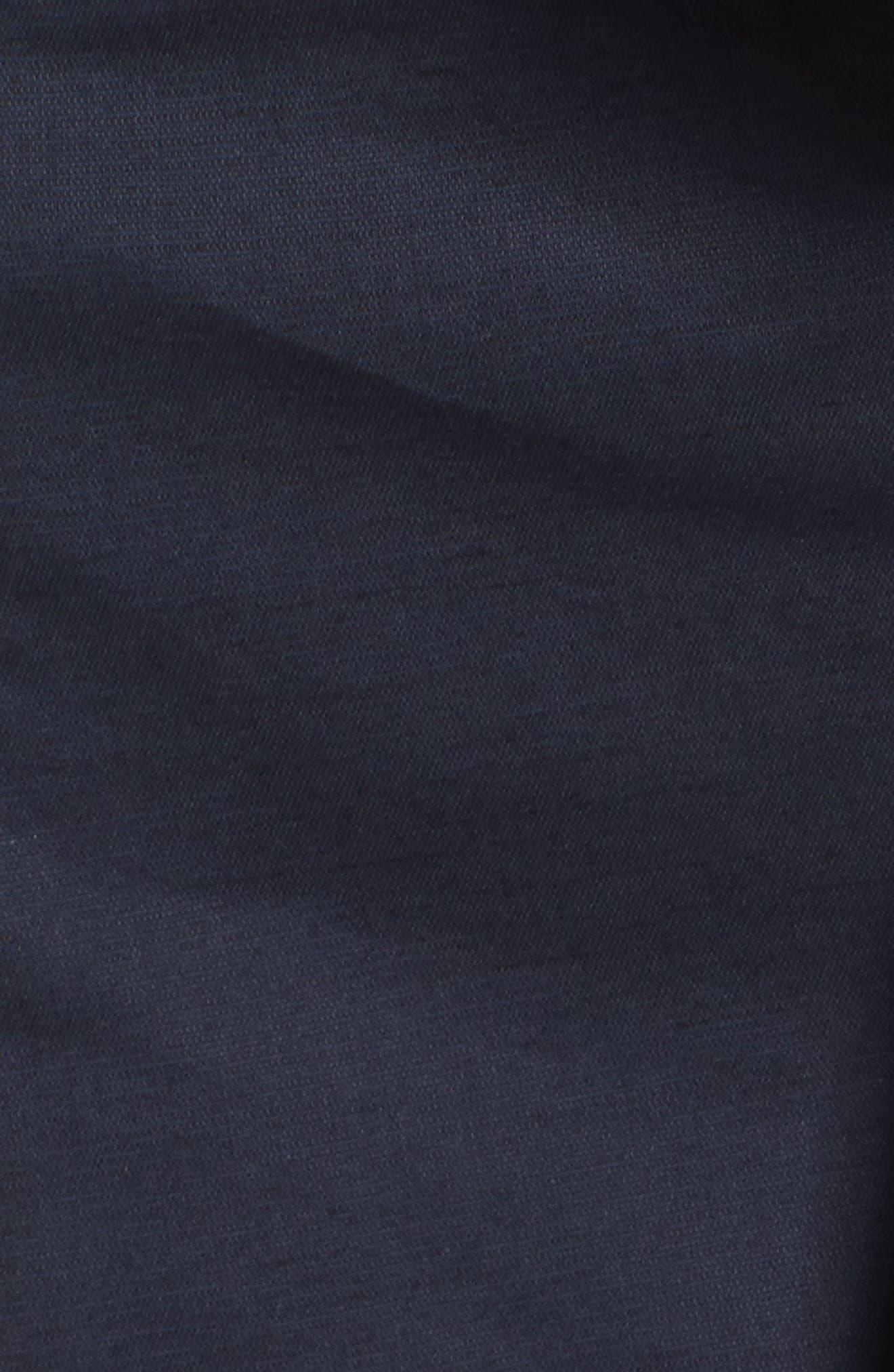 Alternate Image 7  - Chelsea28 Billow Sleeve Dress