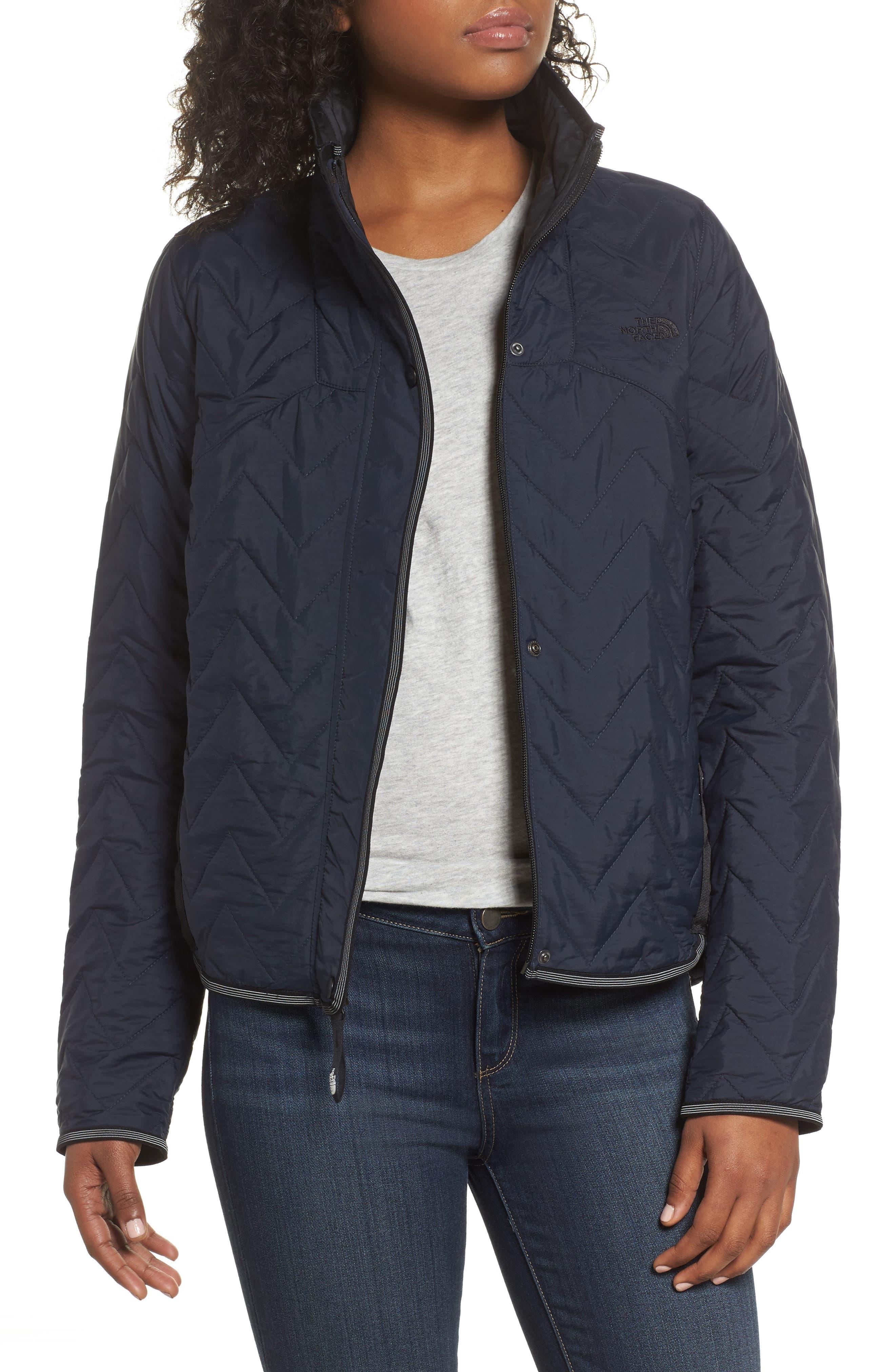Westborough Insulated Jacket,                             Main thumbnail 1, color,                             Urban Navy