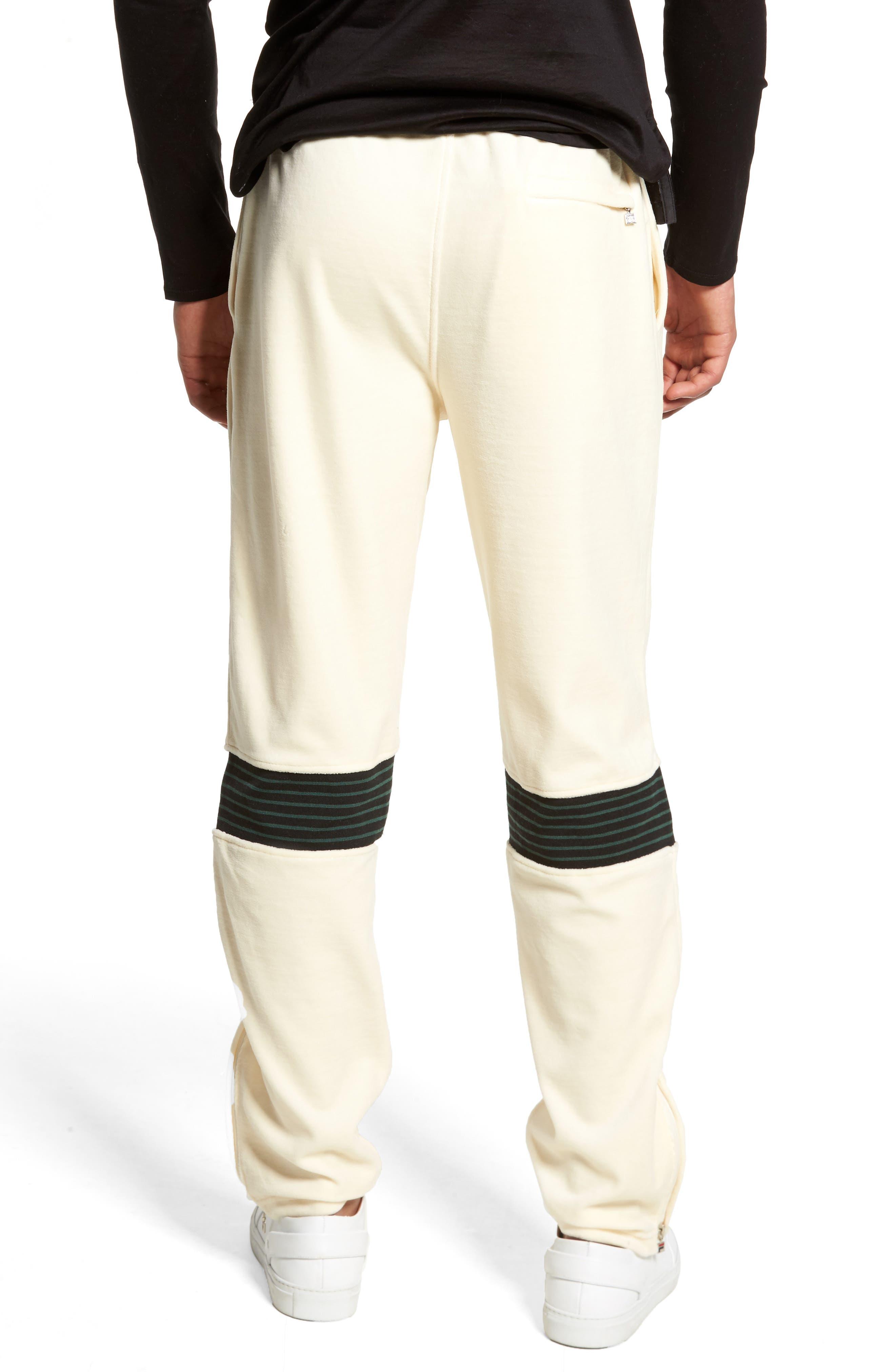 Alternate Image 2  - FILA Marcus Track Pants