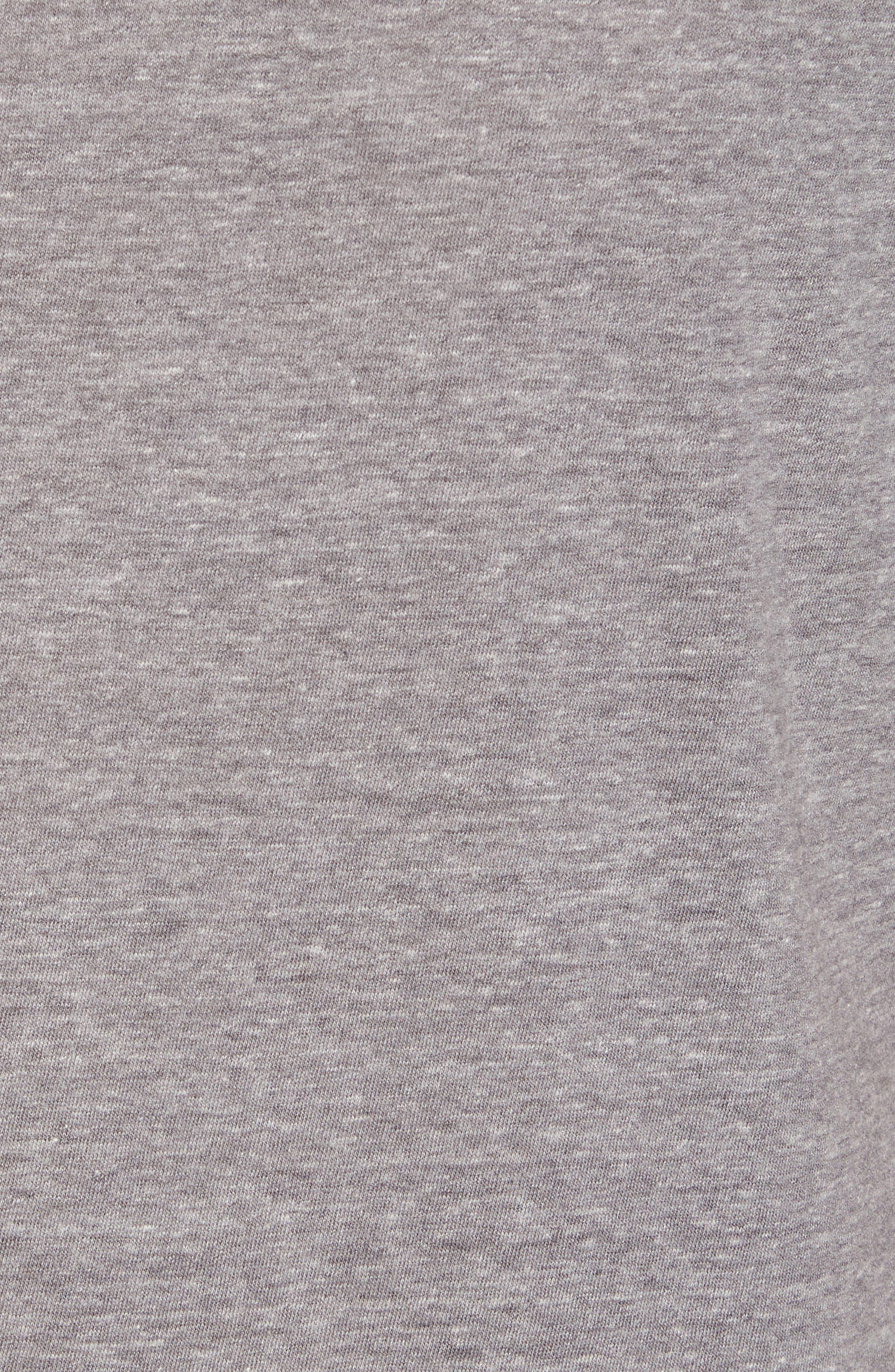Alternate Image 5  - Nat Nast Parrots Cove Graphic T-Shirt