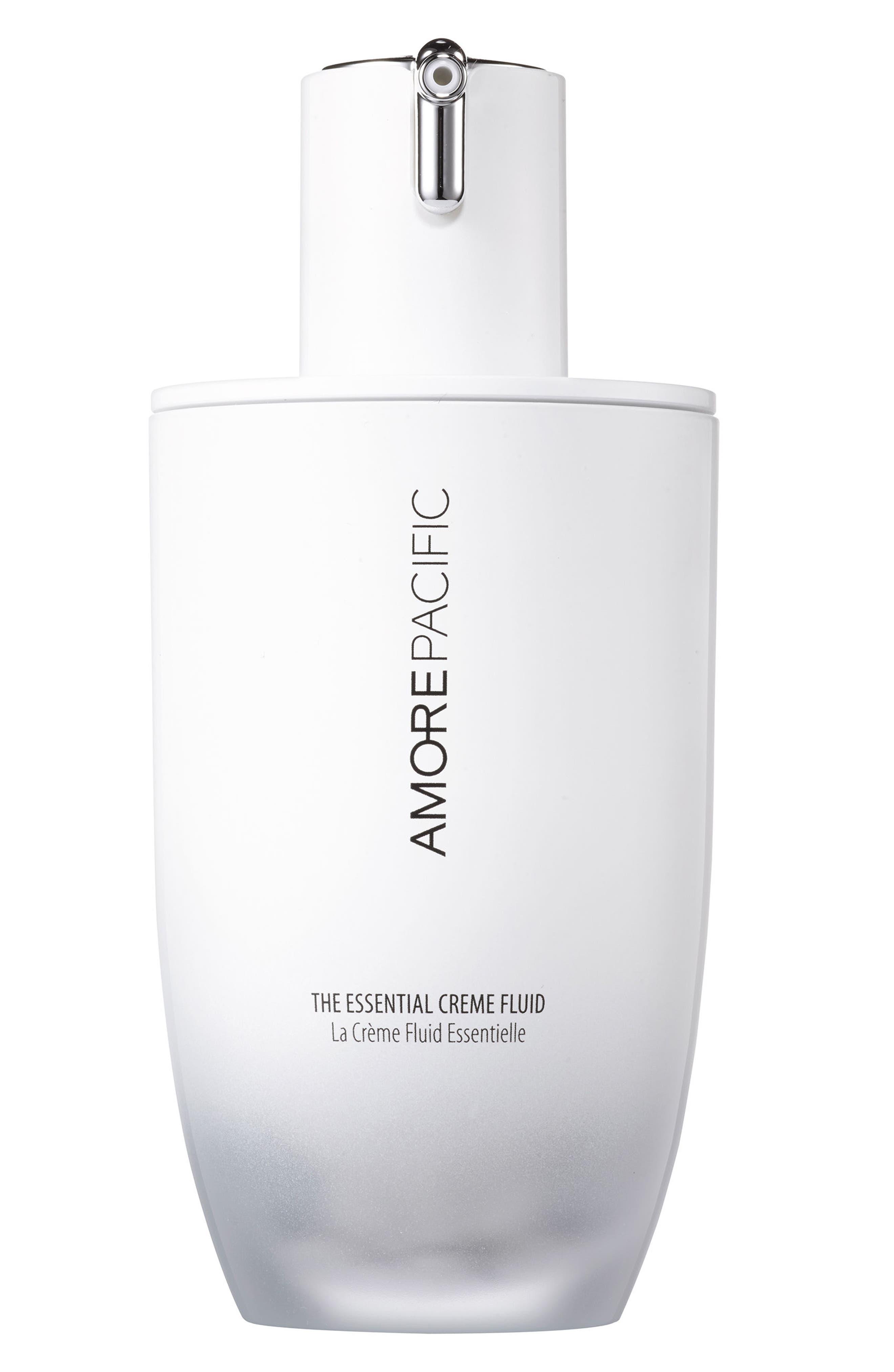 AMOREPACIFIC The Essential Crème Fluid