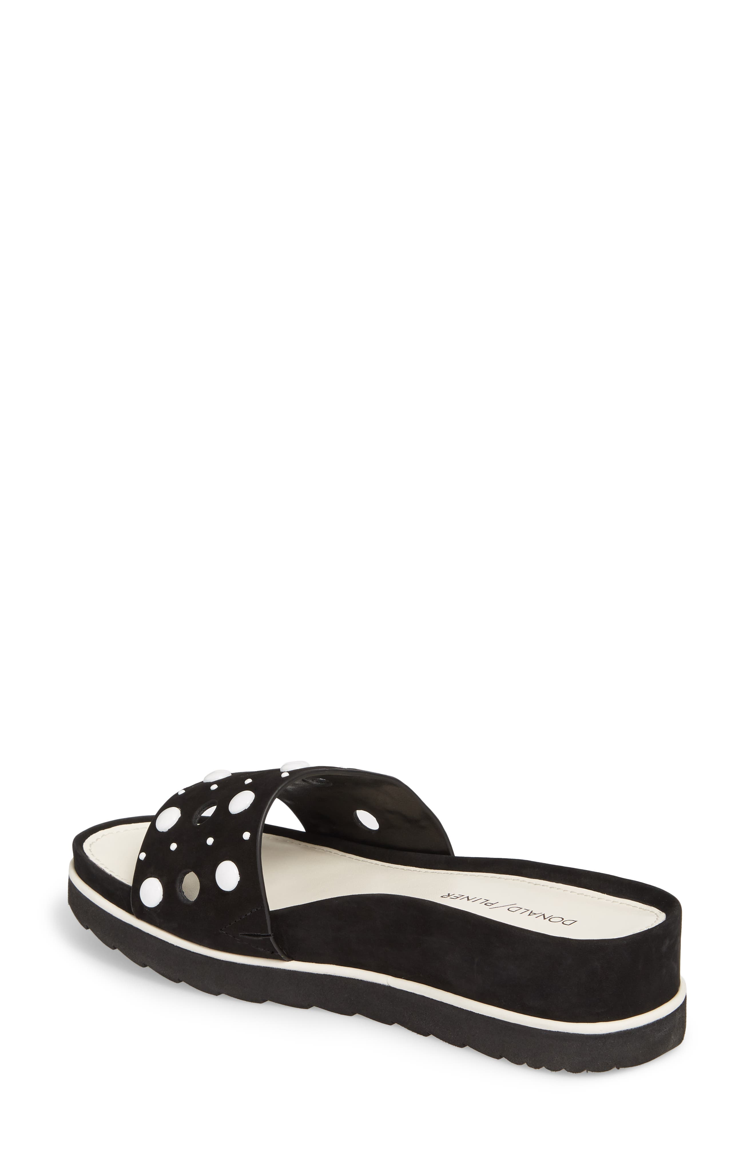 Alternate Image 2  - Donald J Pliner 'Cava' Slide Sandal (Women)