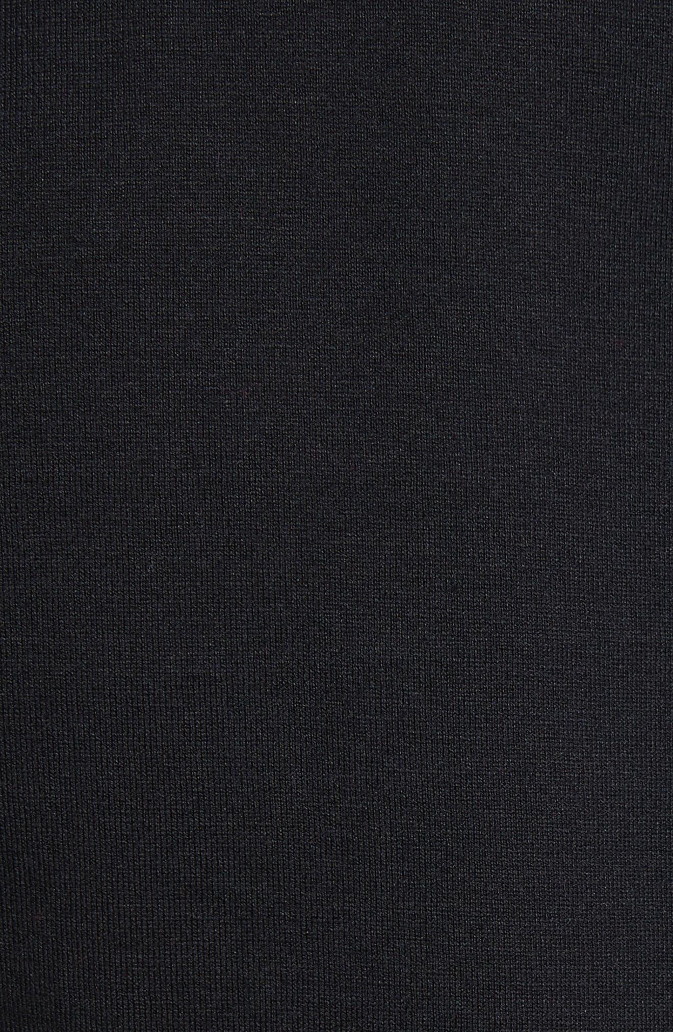 Alternate Image 5  - Givenchy Star Appliqué T-Shirt