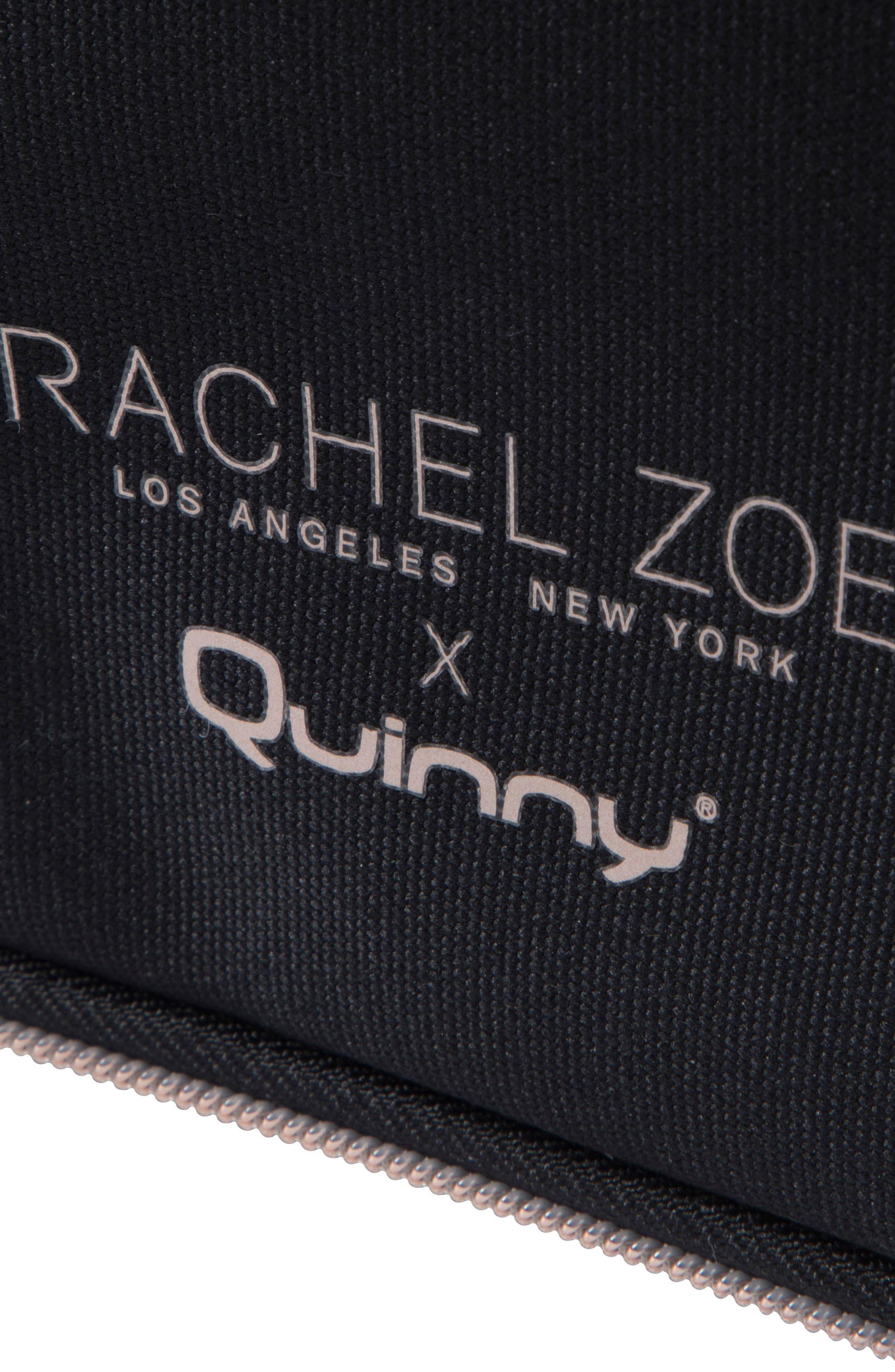 x Rachel Zoe Luxe Sport Diaper Bag,                             Alternate thumbnail 10, color,                             Rz Luxe Sport
