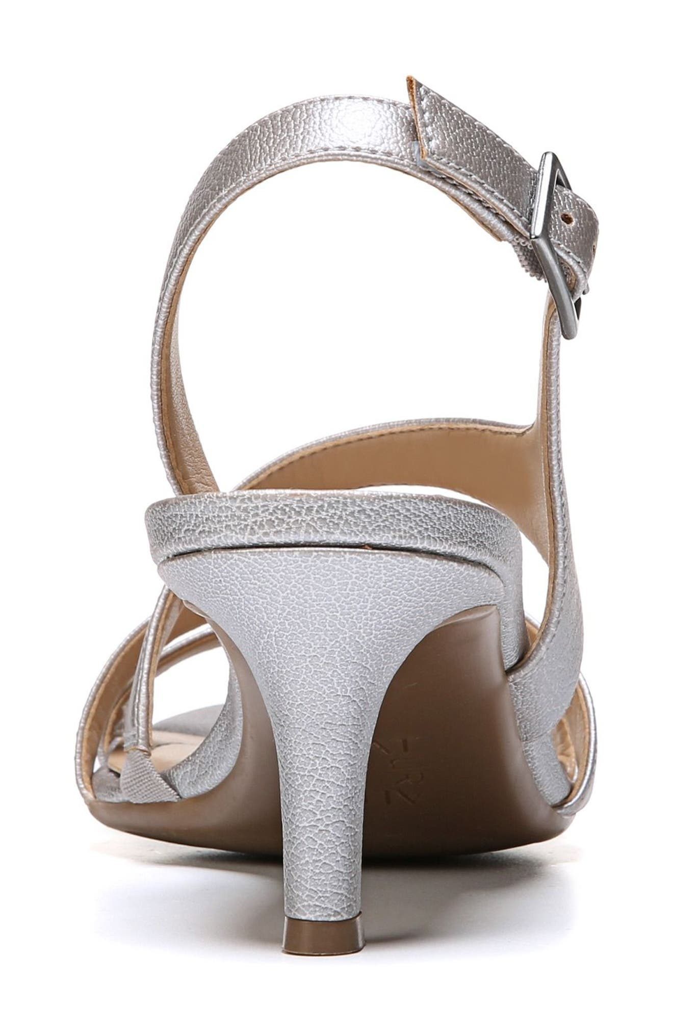 Alternate Image 6  - Naturalizer 'Tami' Sandal (Women)