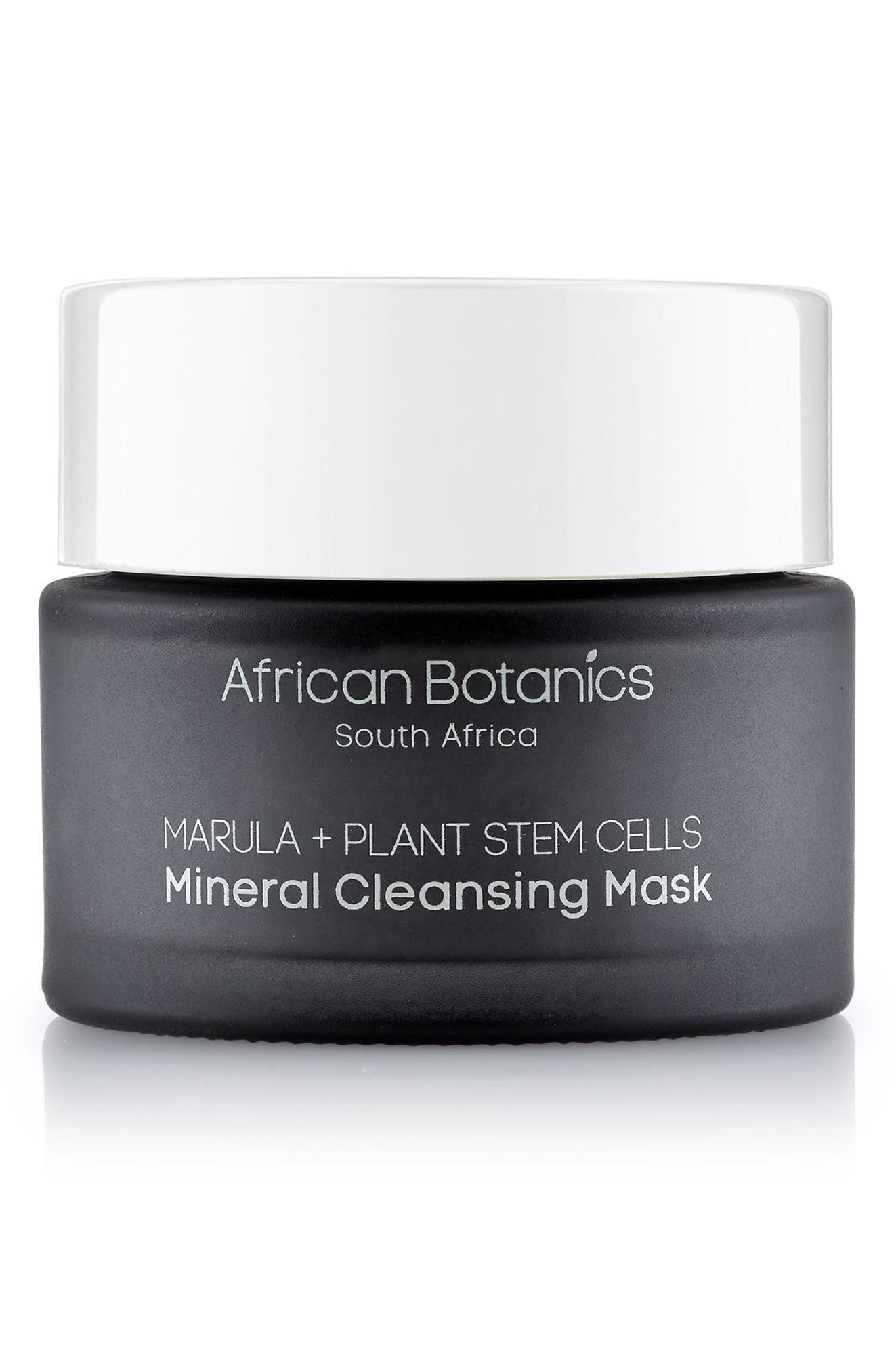 Marula Mineral Cleansing Mask,                         Main,                         color, No Color