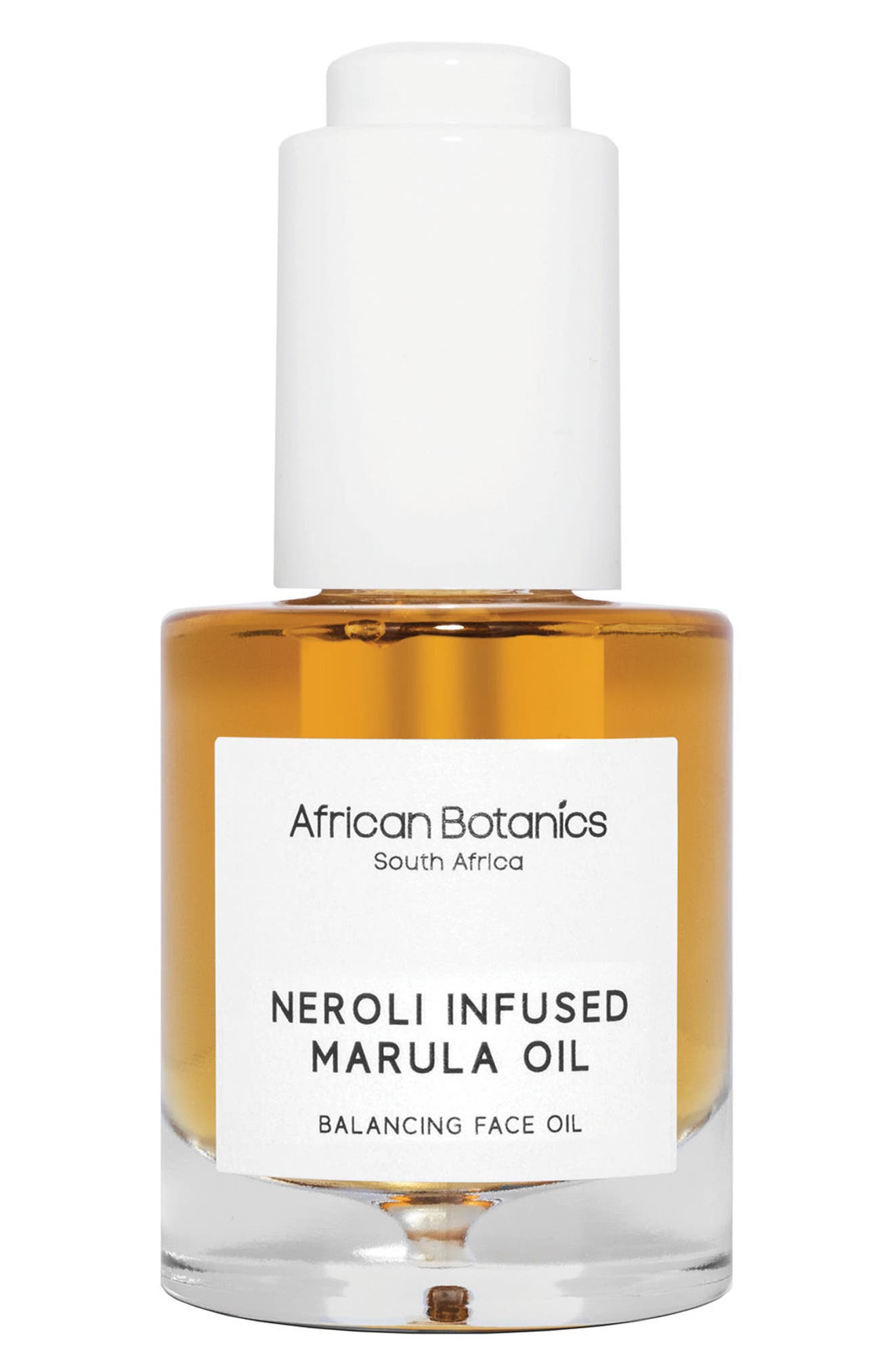 Neroli Infused Marula Oil,                             Main thumbnail 1, color,                             No Color