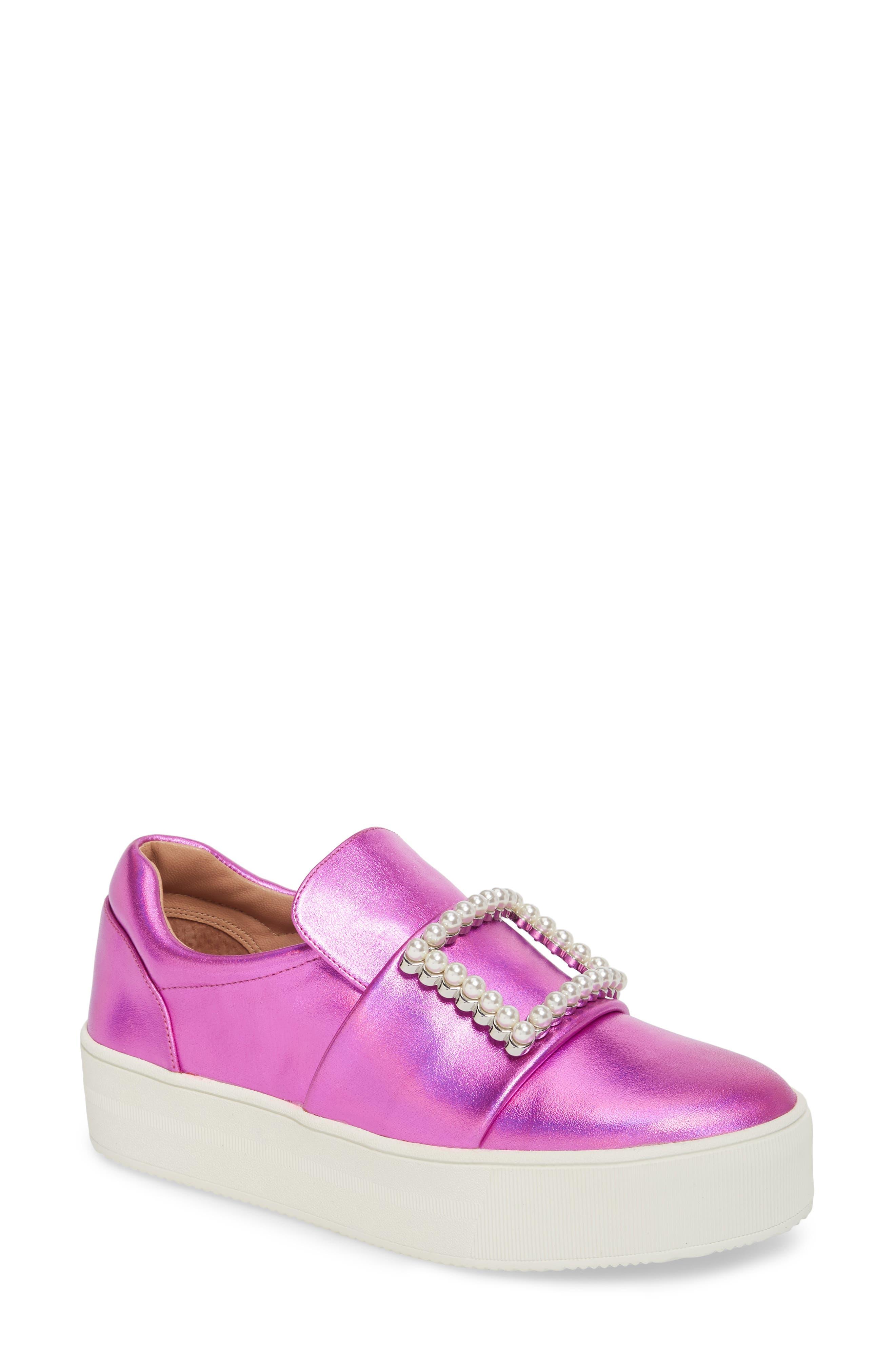 Linea Paolo Val Slip-On Sneaker (Women)
