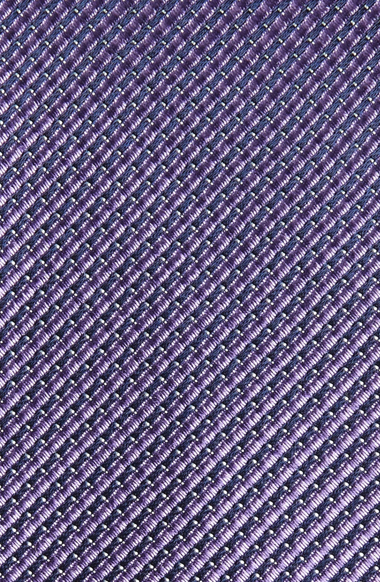 Alternate Image 2  - Calibrate Amsberry Microcheck Silk Tie
