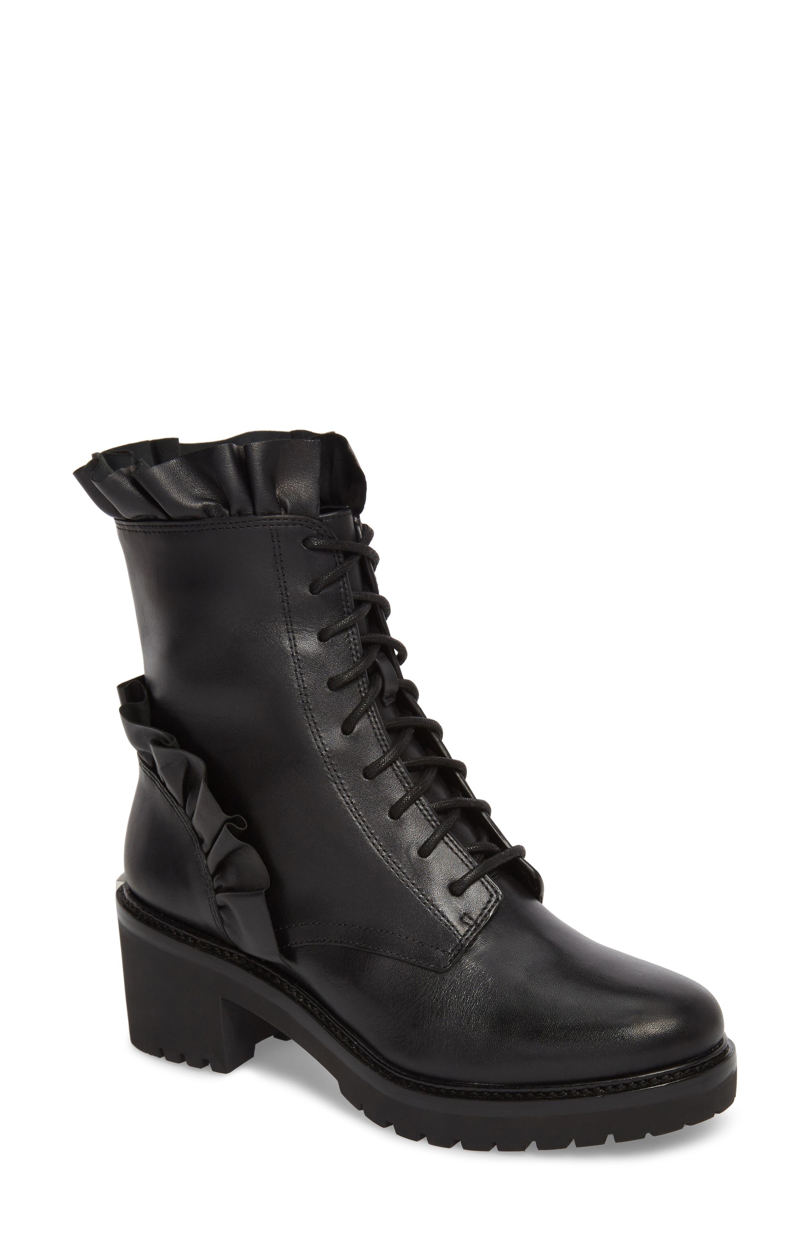 Alternate Image 1 Selected - MICHAEL Michael Kors Bella Boot (Women)