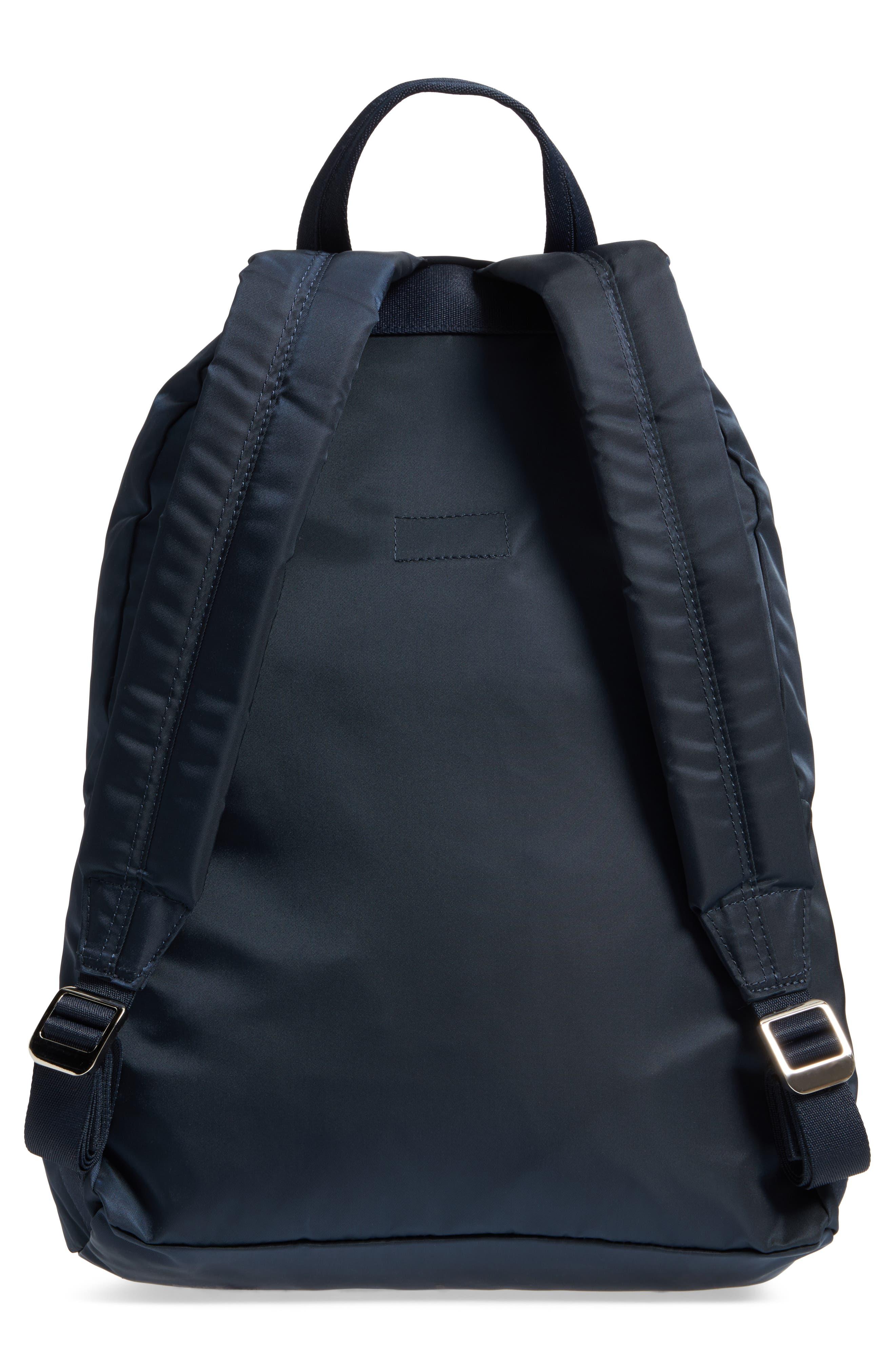 Porter-Yoshida & Co. Daily Backpack,                             Alternate thumbnail 3, color,                             Navy