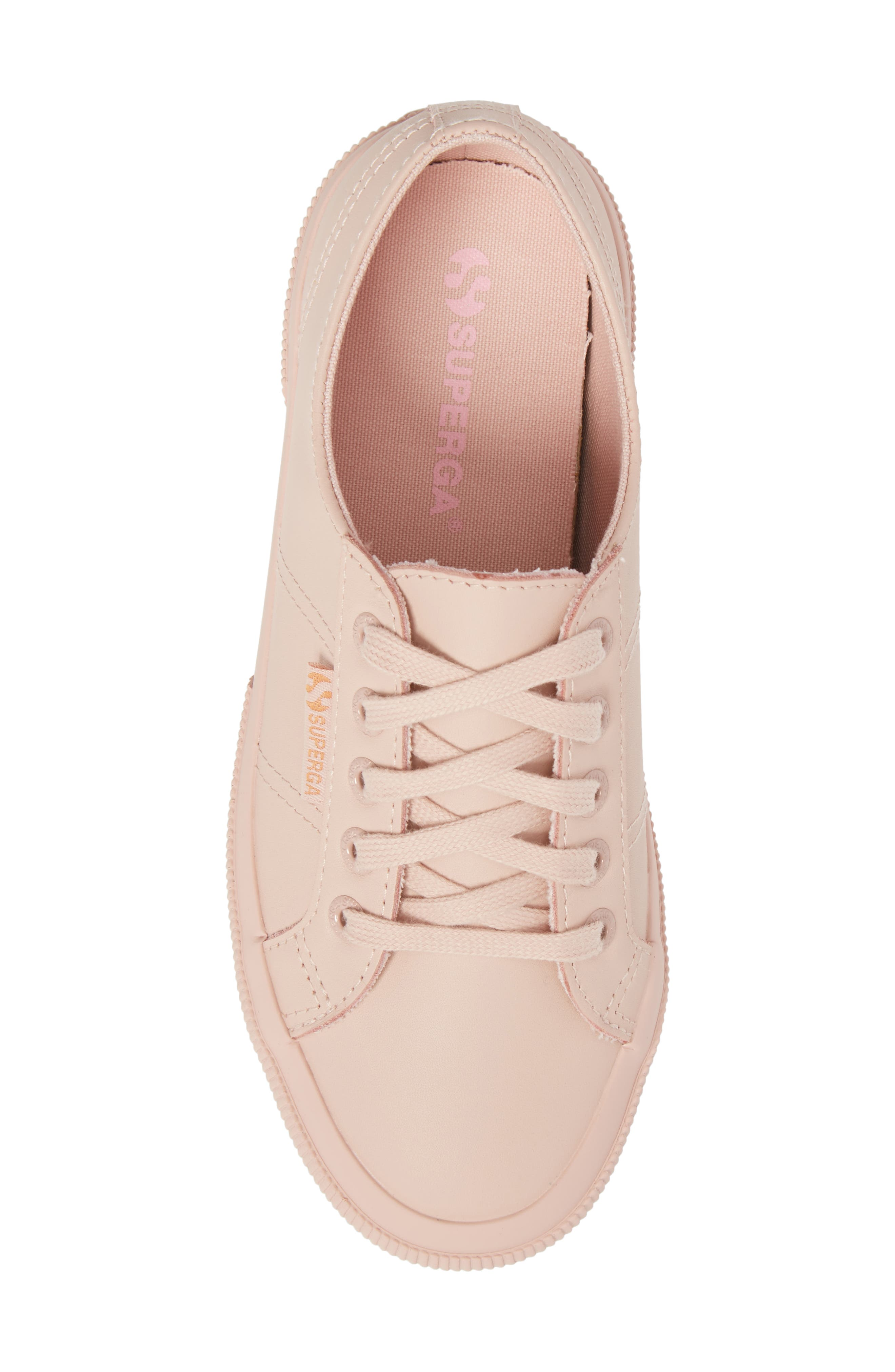 Alternate Image 5  - Superga '2750' Sneaker (Women)