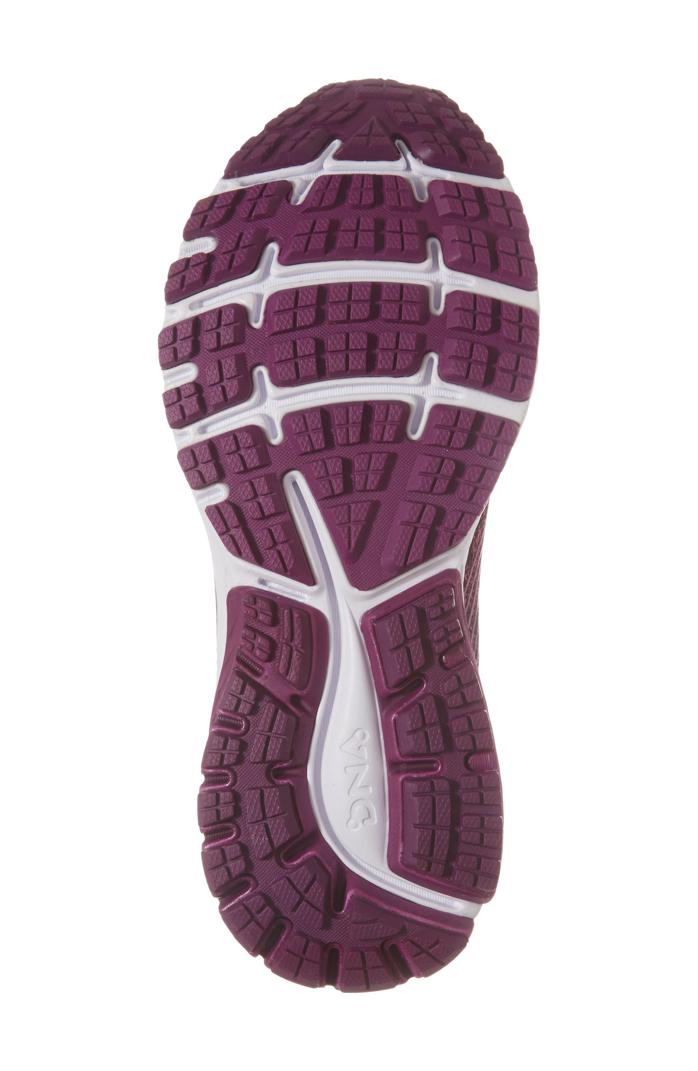 Alternate Image 6  - Brooks Ghost 10 Running Shoe (Women)