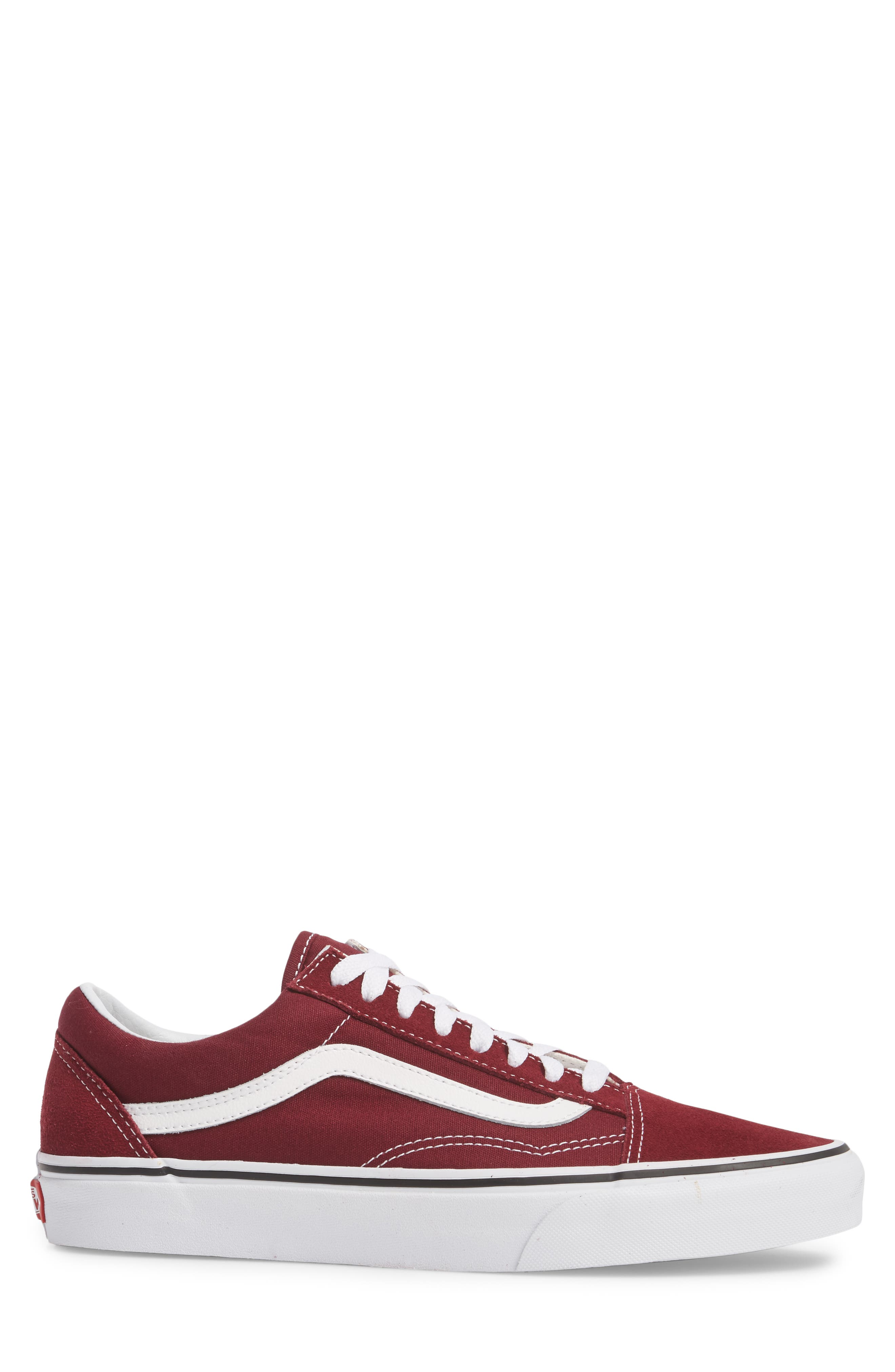 Alternate Image 3  - Vans 'Old Skool' Sneaker (Men)