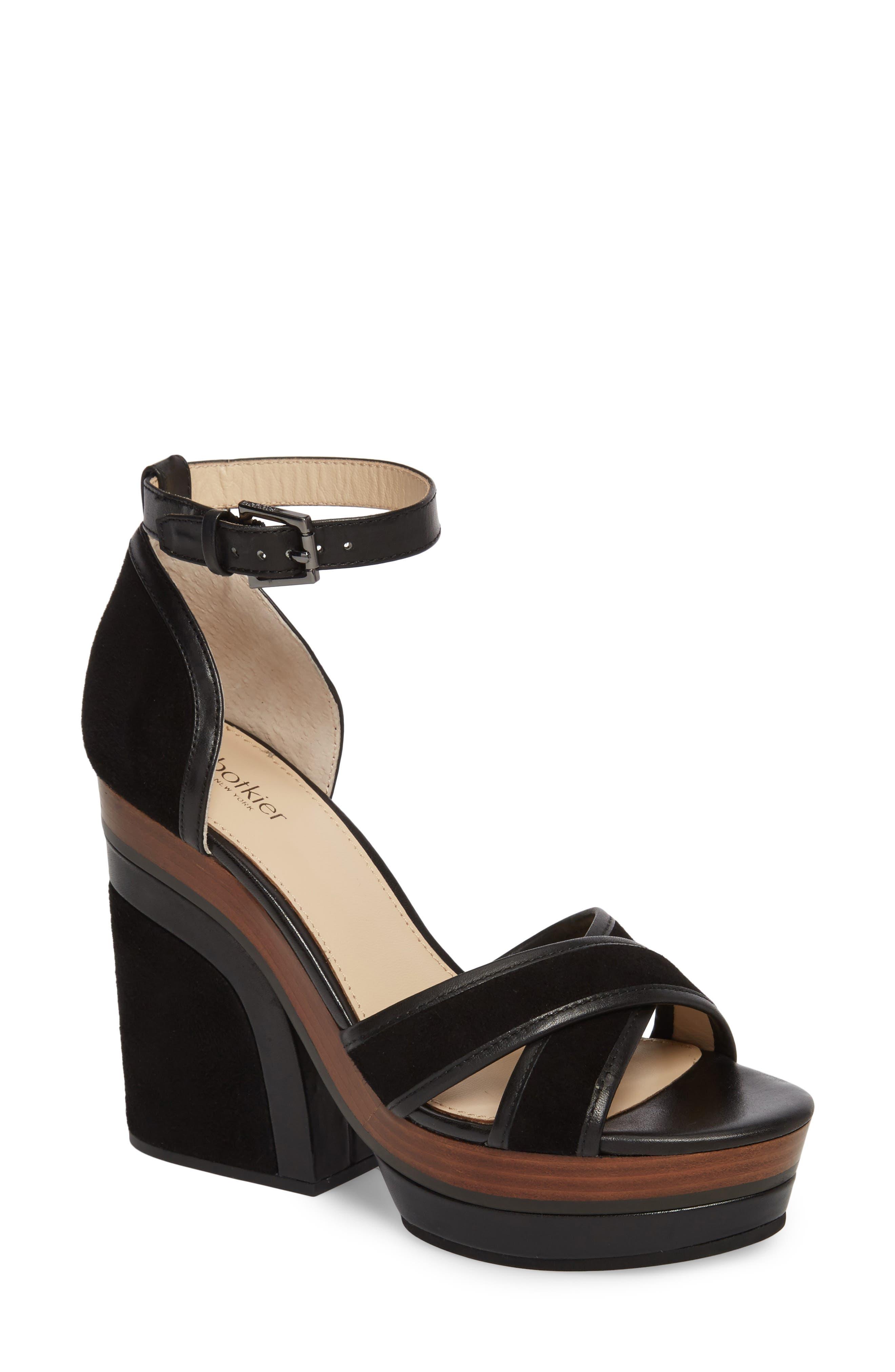 Botkier Paloma Ankle Strap Sandal (Women)