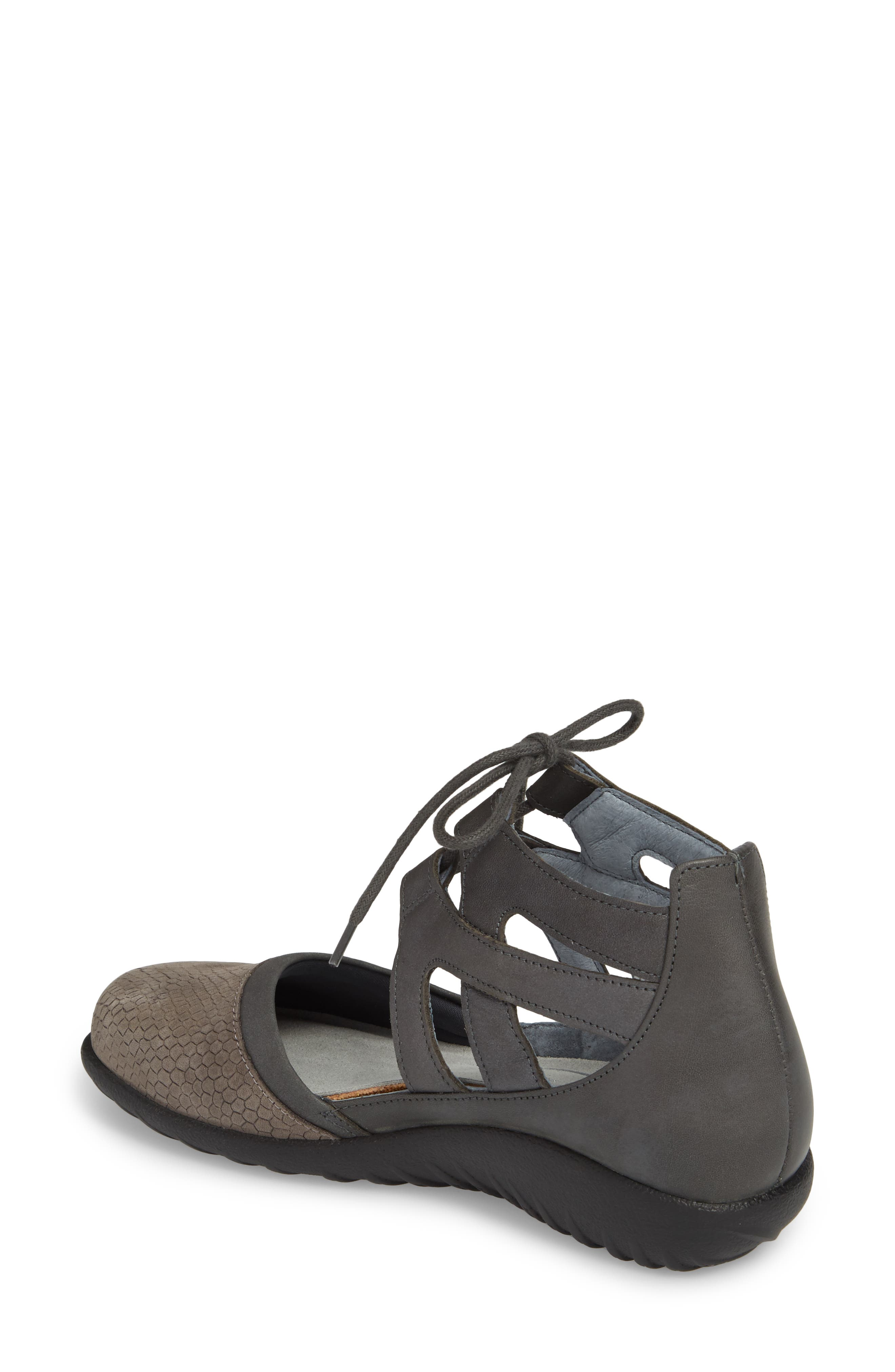 Alternate Image 2  - Naot Kata Lace-Up Sandal (Women)