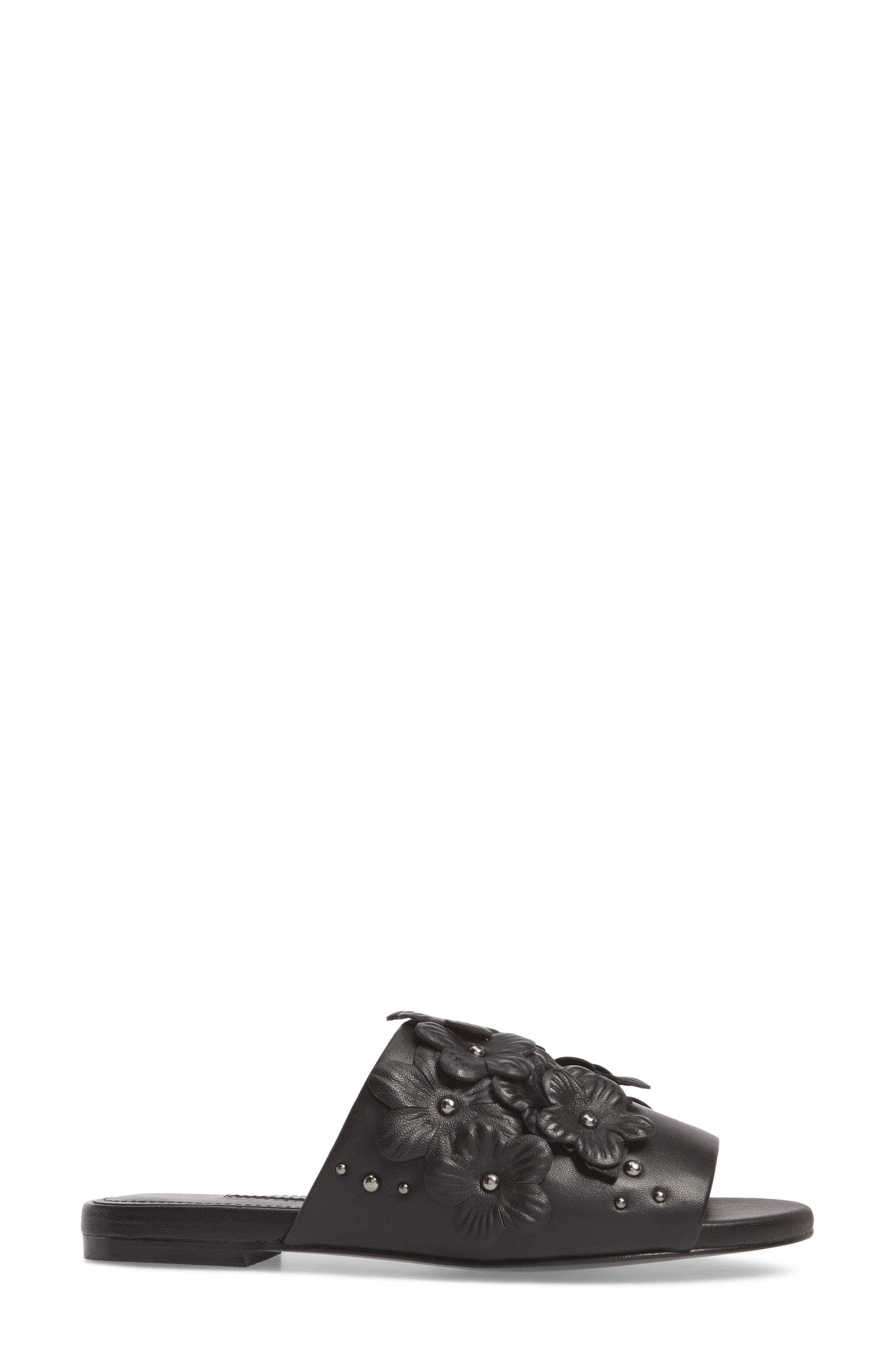 Alternate Image 3  - Charles David Sicilian Slide Sandal (Women)