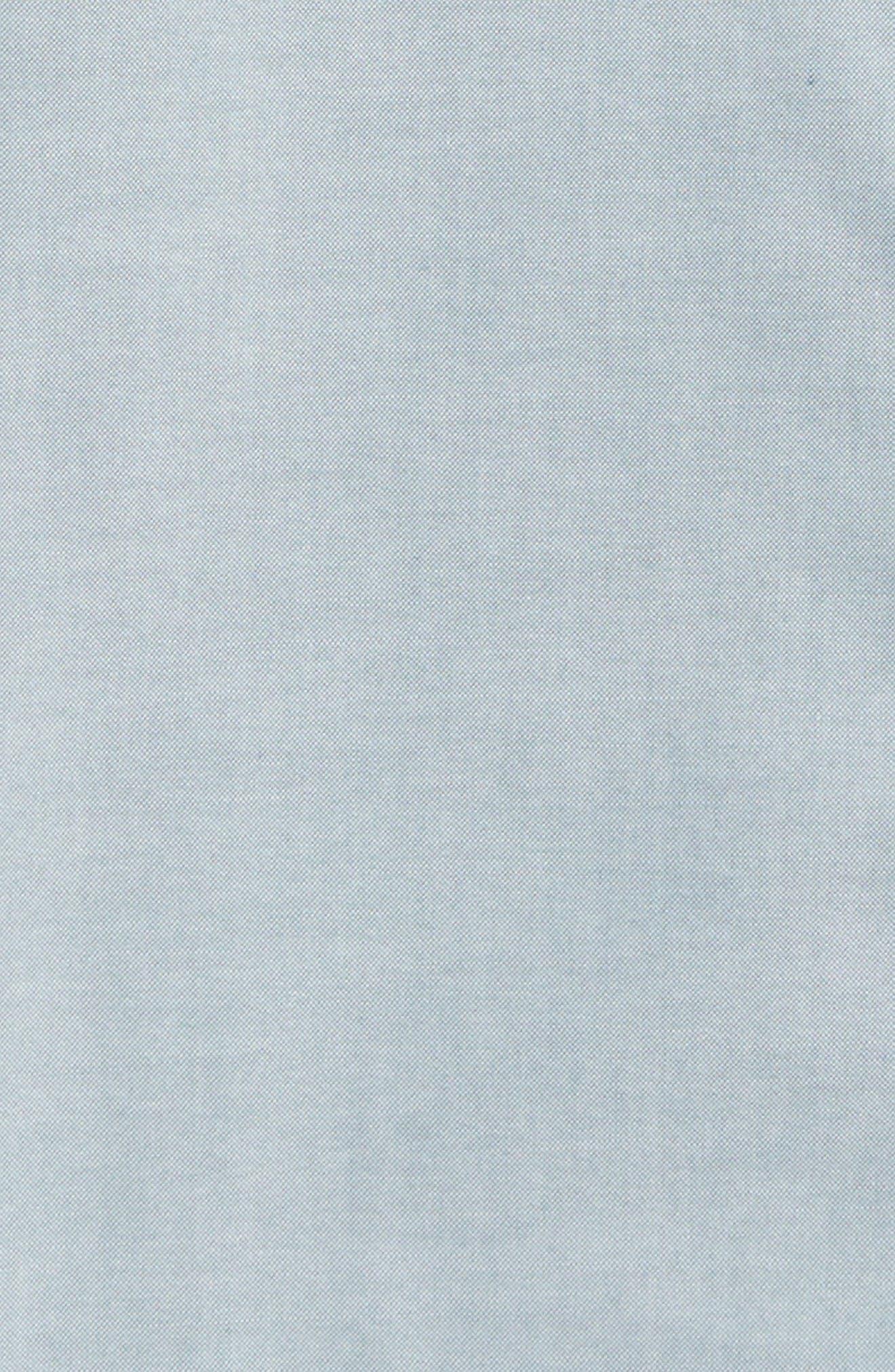 Alternate Image 2  - O'Neill Bank Woven Shirt (Big Boys)