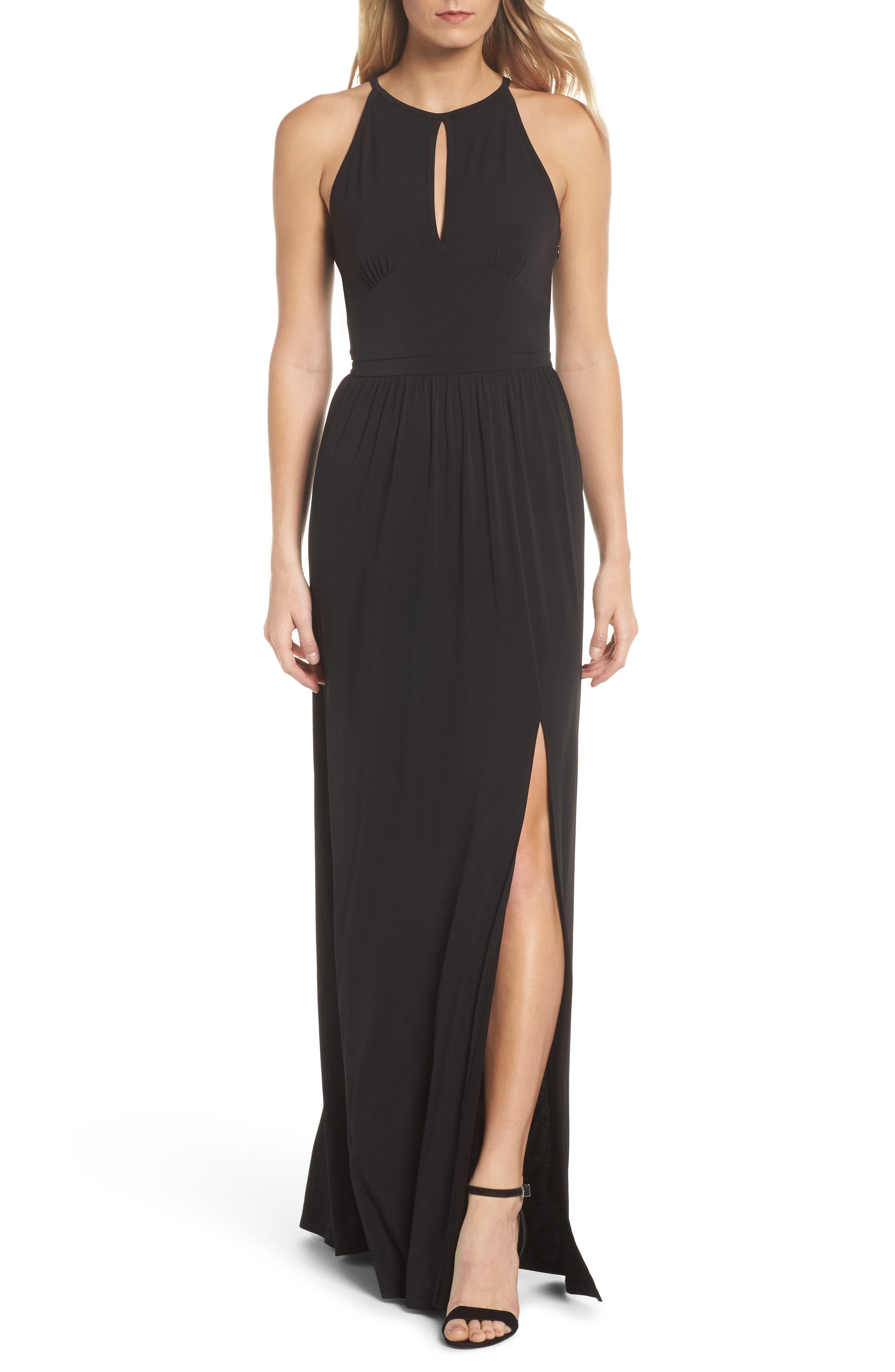 Michael Kors Long Prom Dresses