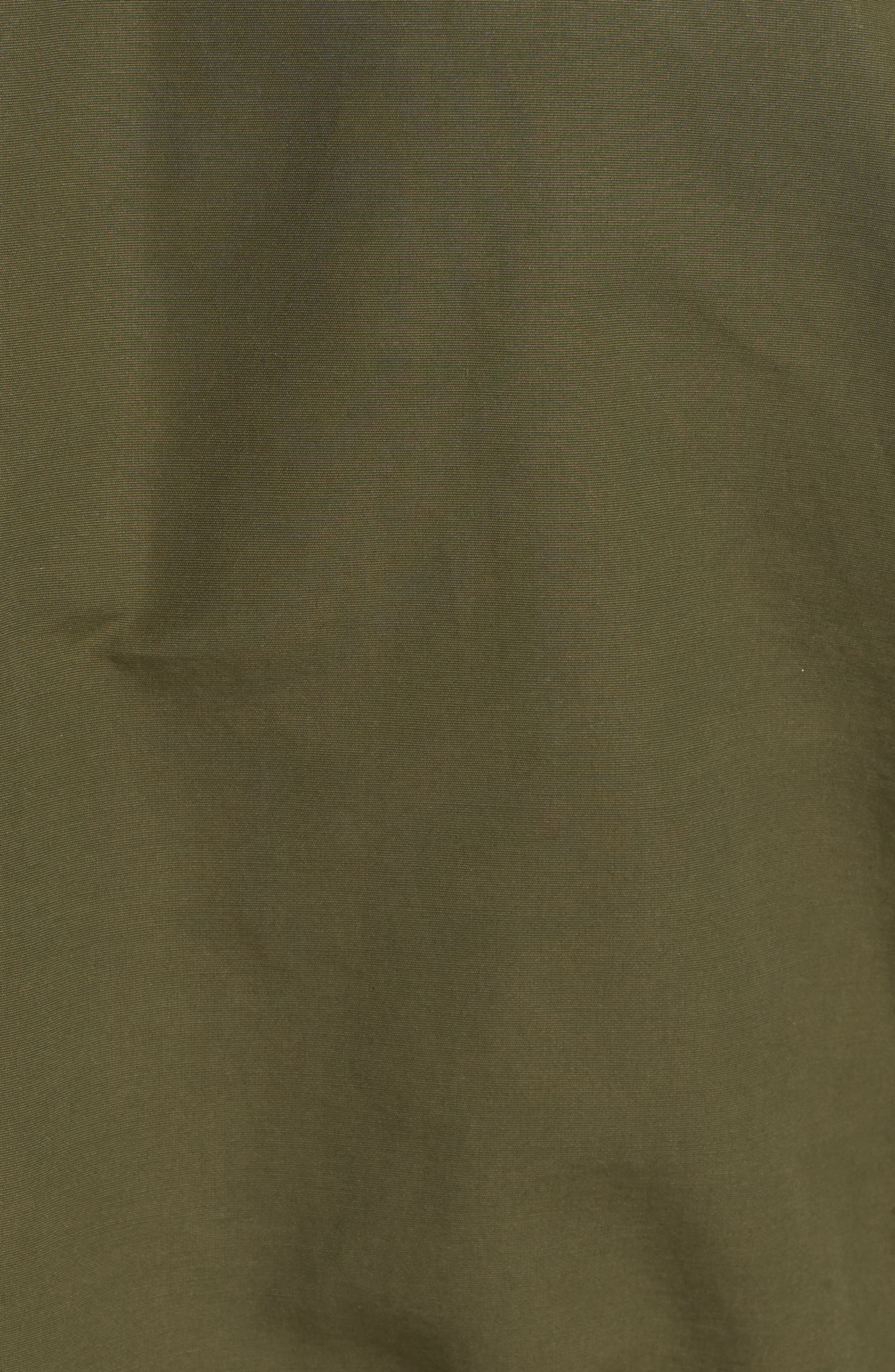 Alternate Image 5  - Woolrich John Rich Military Field Jacket