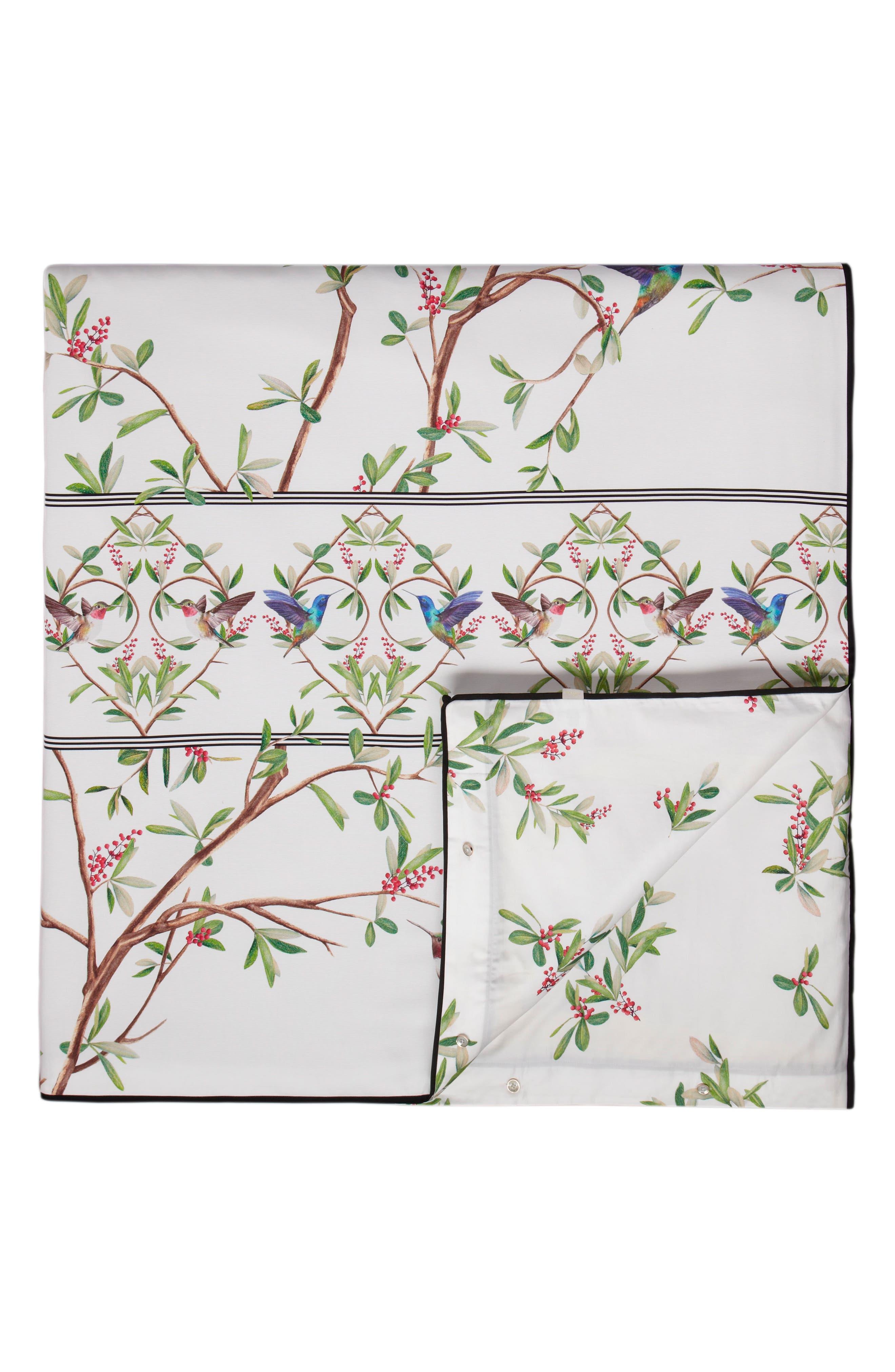 Alternate Image 5  - Ted Baker London Highgrove Comforter & Sham Set