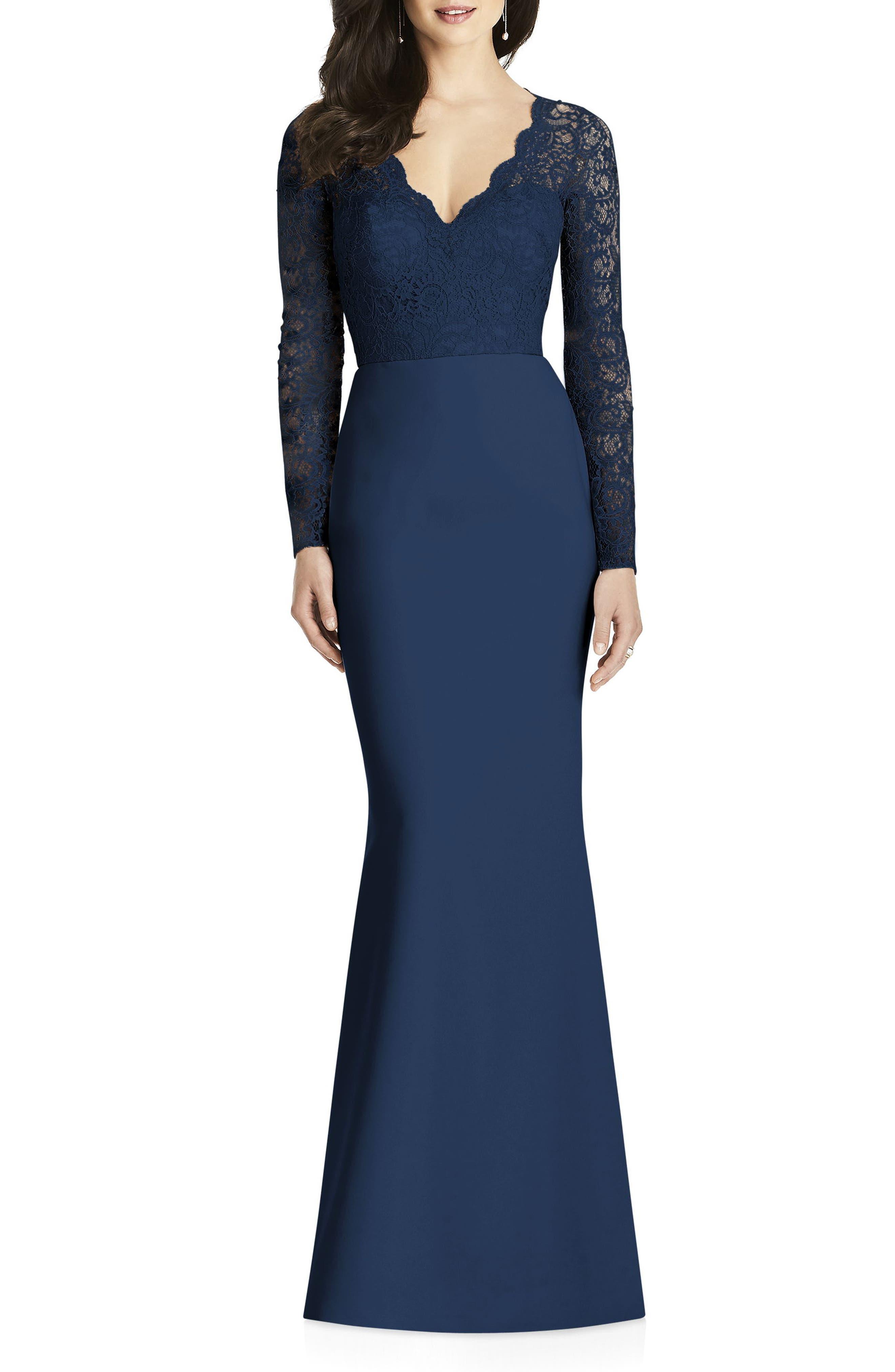 a0a6d251c Women's Long Sleeve Dresses | Nordstrom