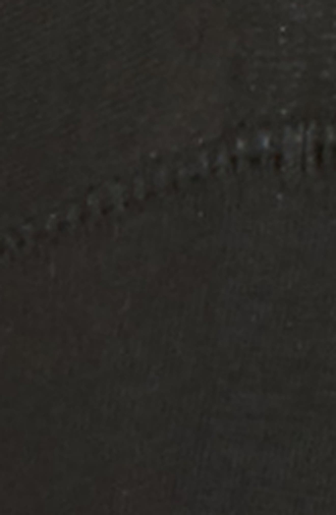 Alternate Image 2  - Hue Perfect Edge No-Show Liner Socks (3 for $16)